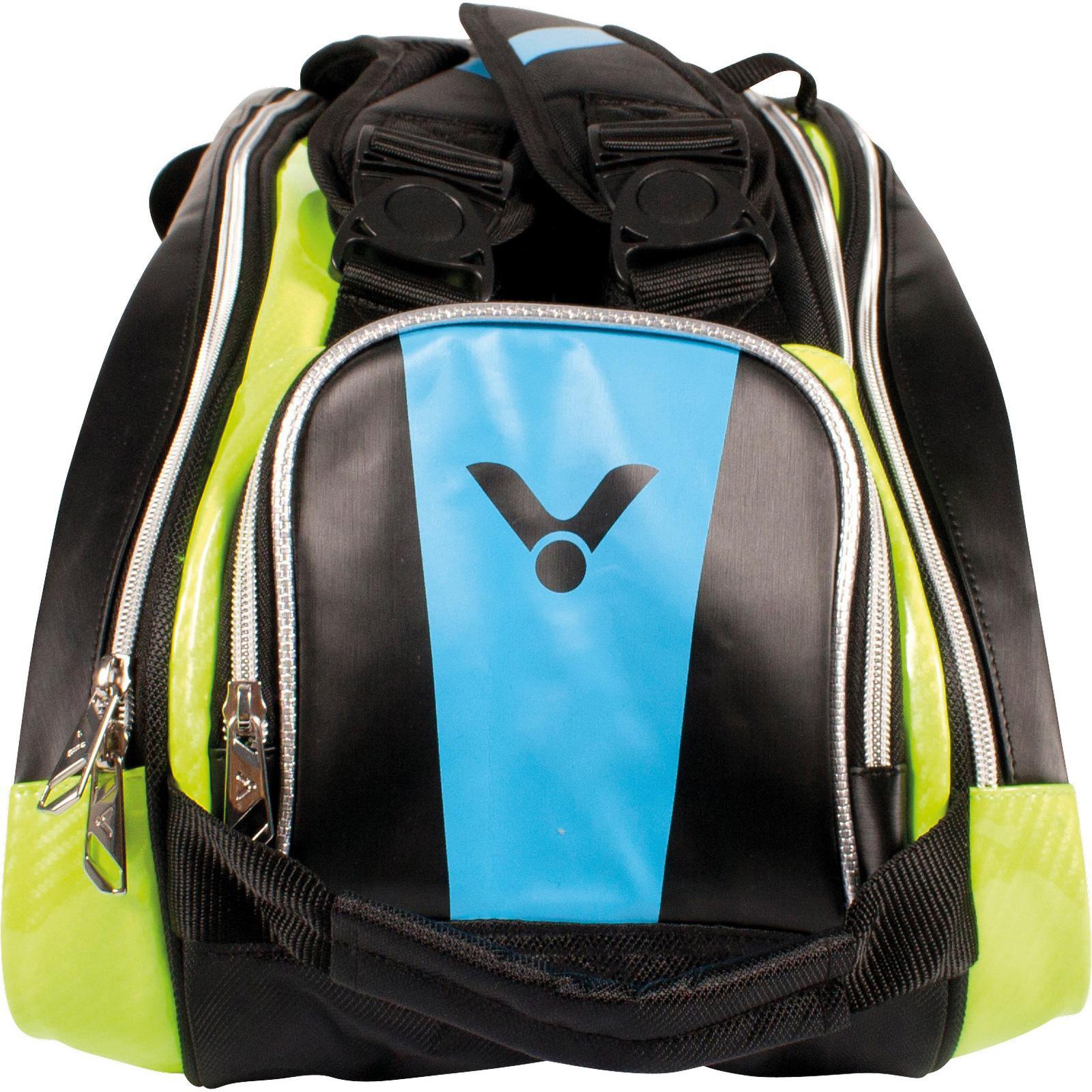 bca4134295 Victor Supreme Multi Thermo 16R Bag (9307) - Green Black ...