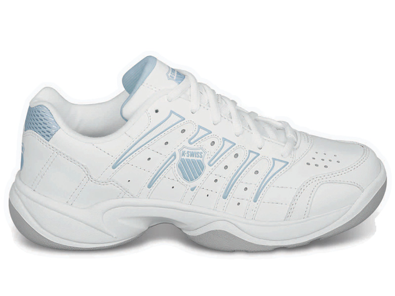 K Swiss Grancourt 2 Ladies Tennis Shoes