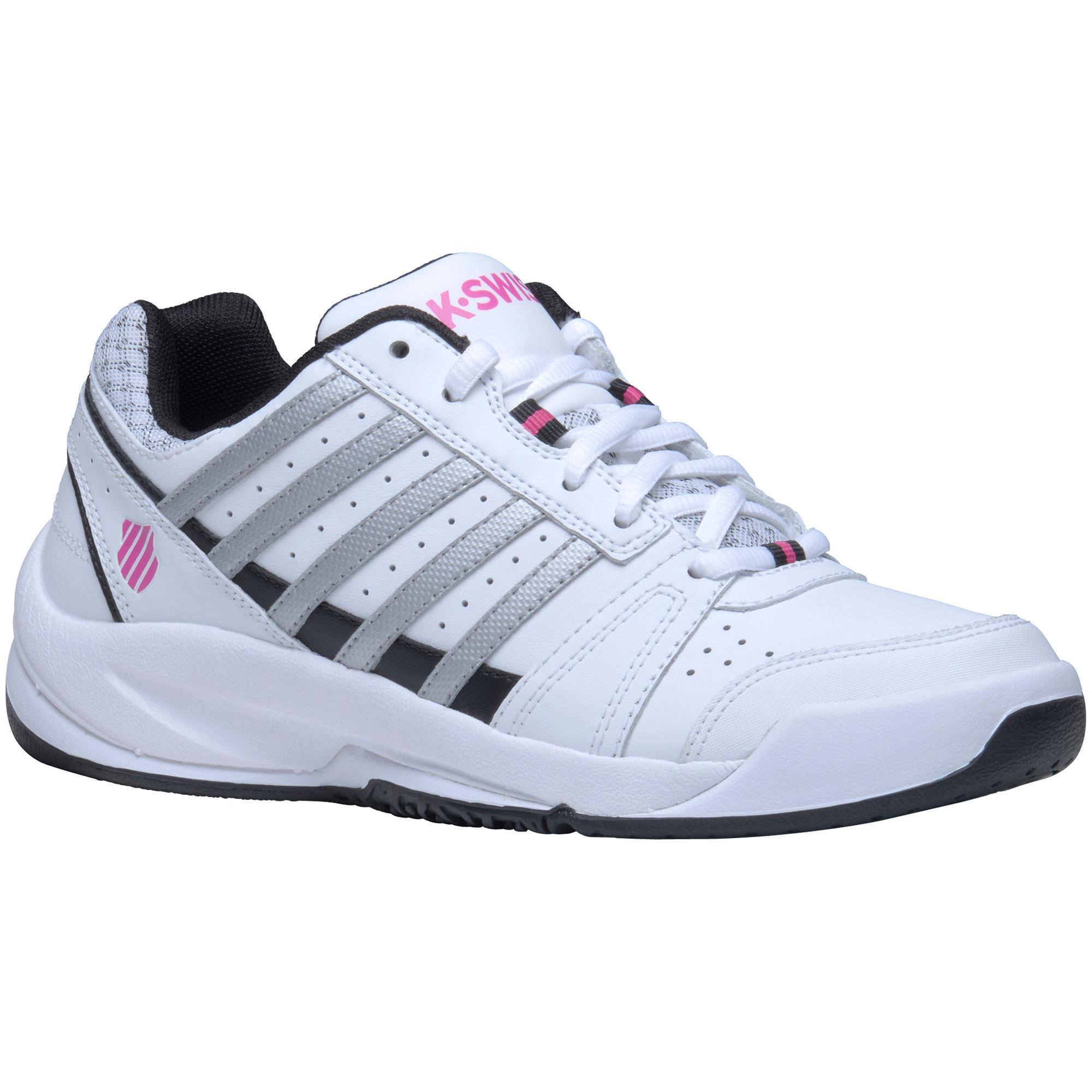 Tennis Shoes K Swiss Uk