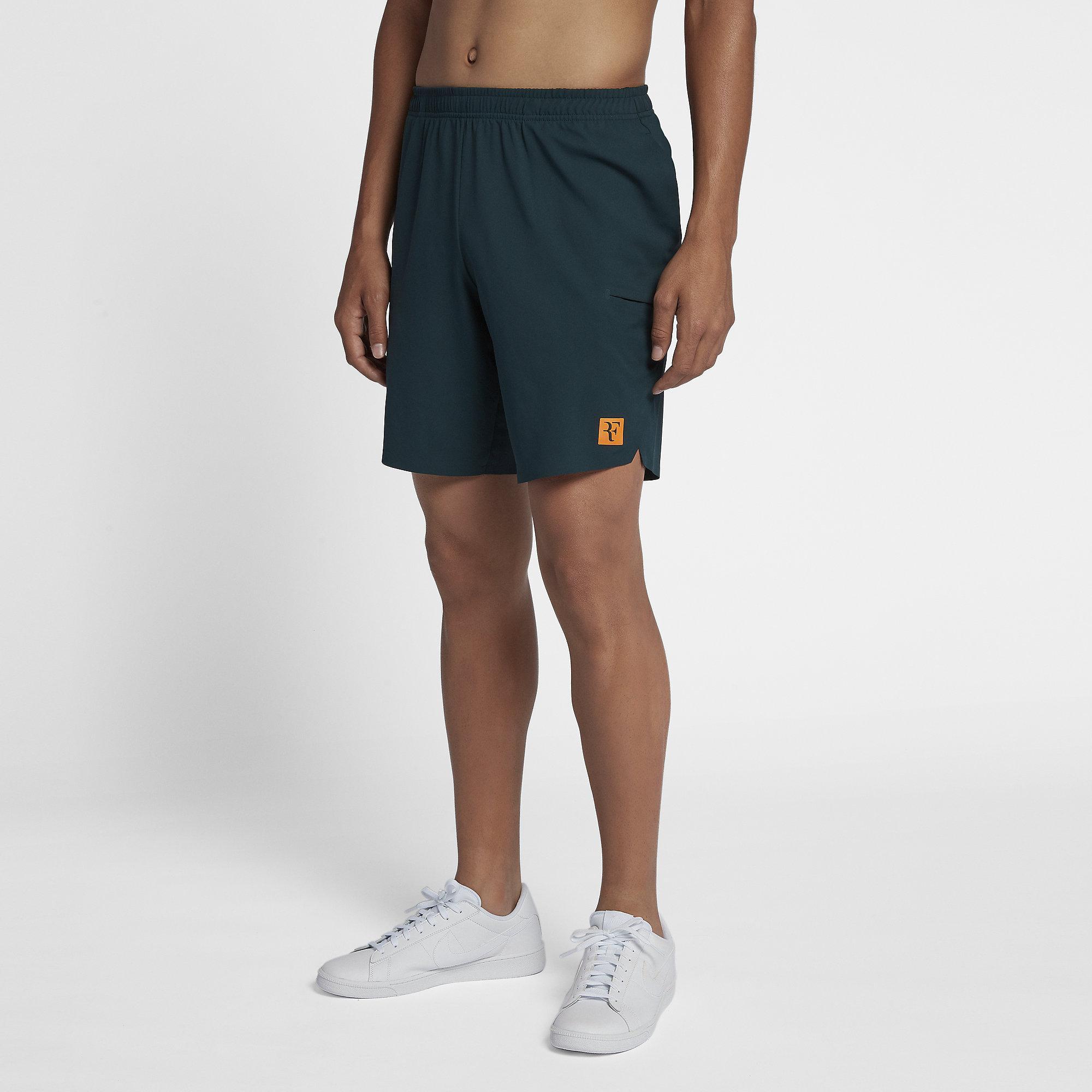 Ace Spruce Rf Nike Midnight Mens Dri Fit Flex Shorts Tennis drshxQCt