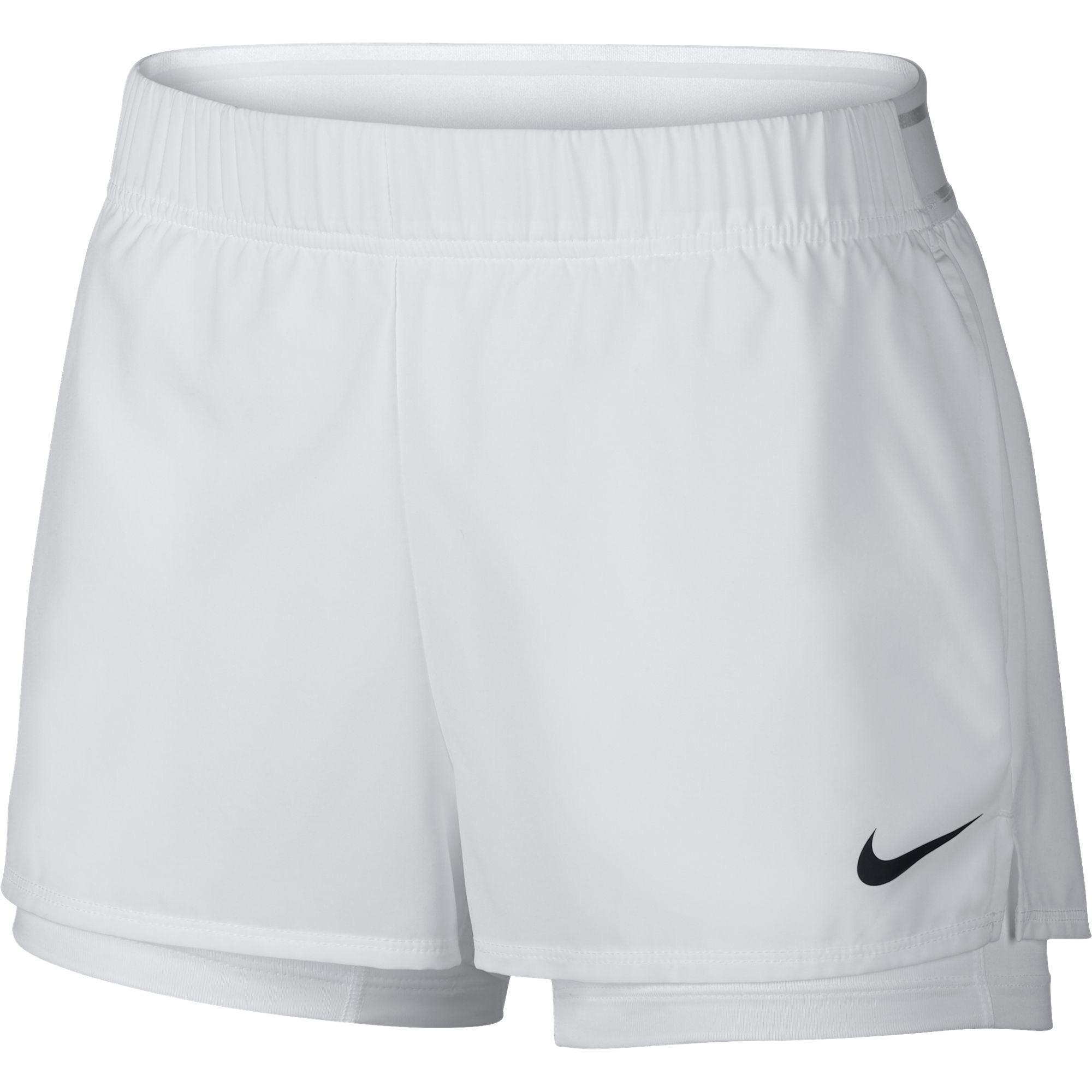 nike shorts tennis