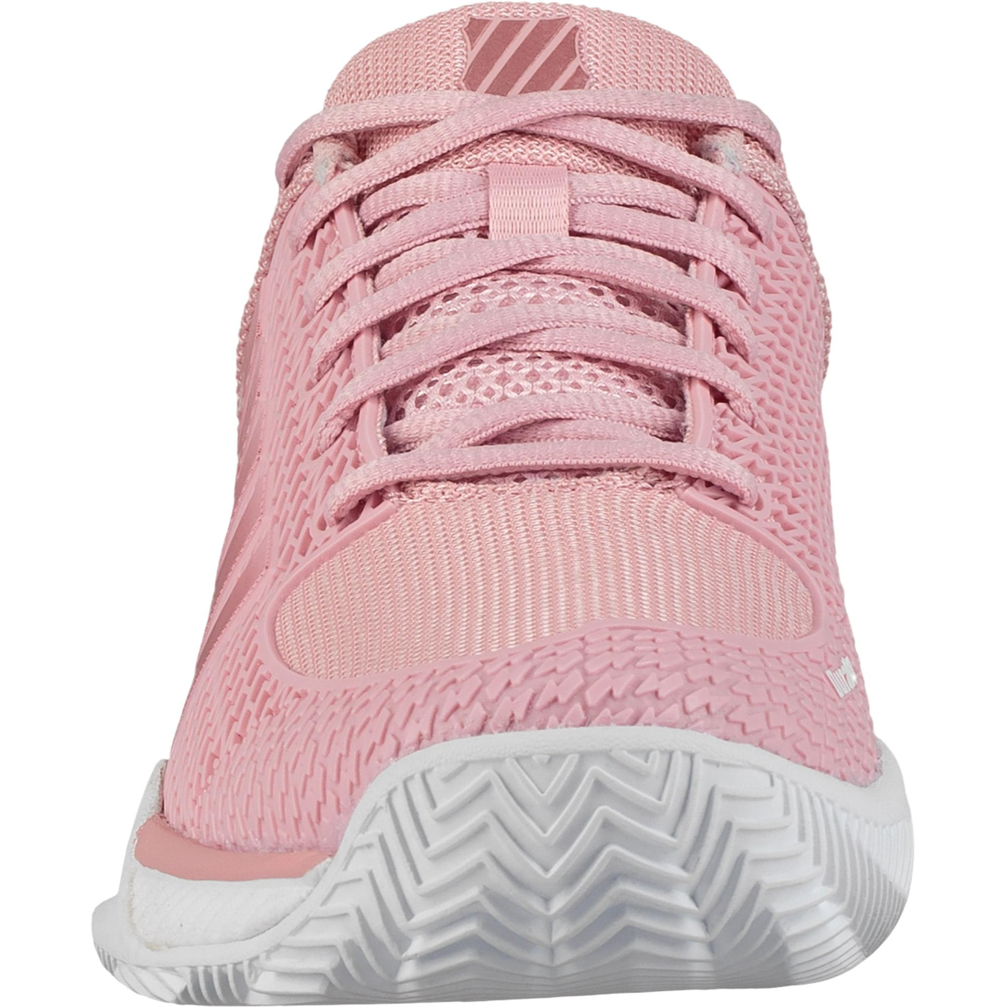 1361bb1e K-Swiss Womens Express Light HB Tennis Shoes - CoralBlush/White ...