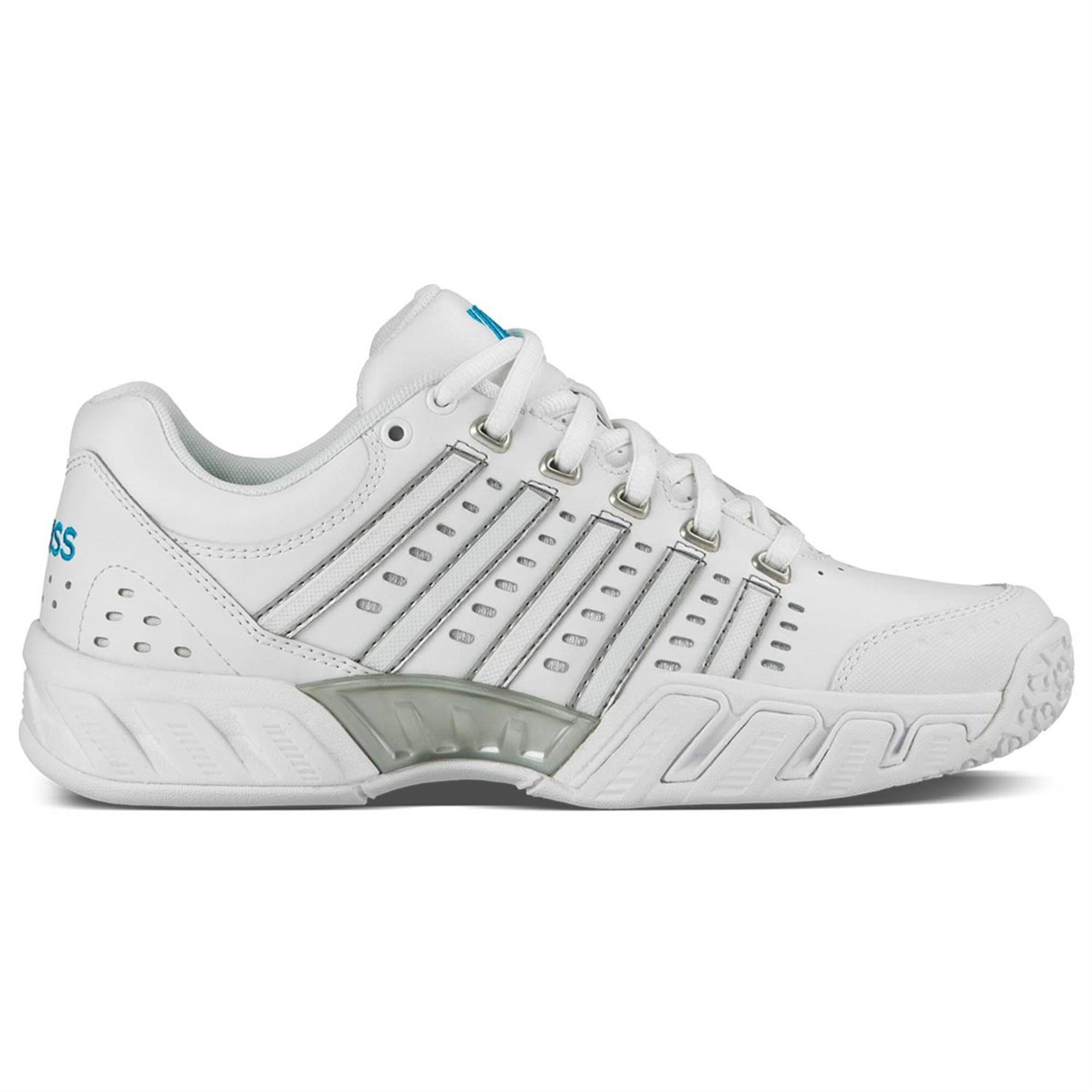 Omni Ltr Shoes K Womens Bigshot Light Court Tennis White Swiss OTwkuPXZi