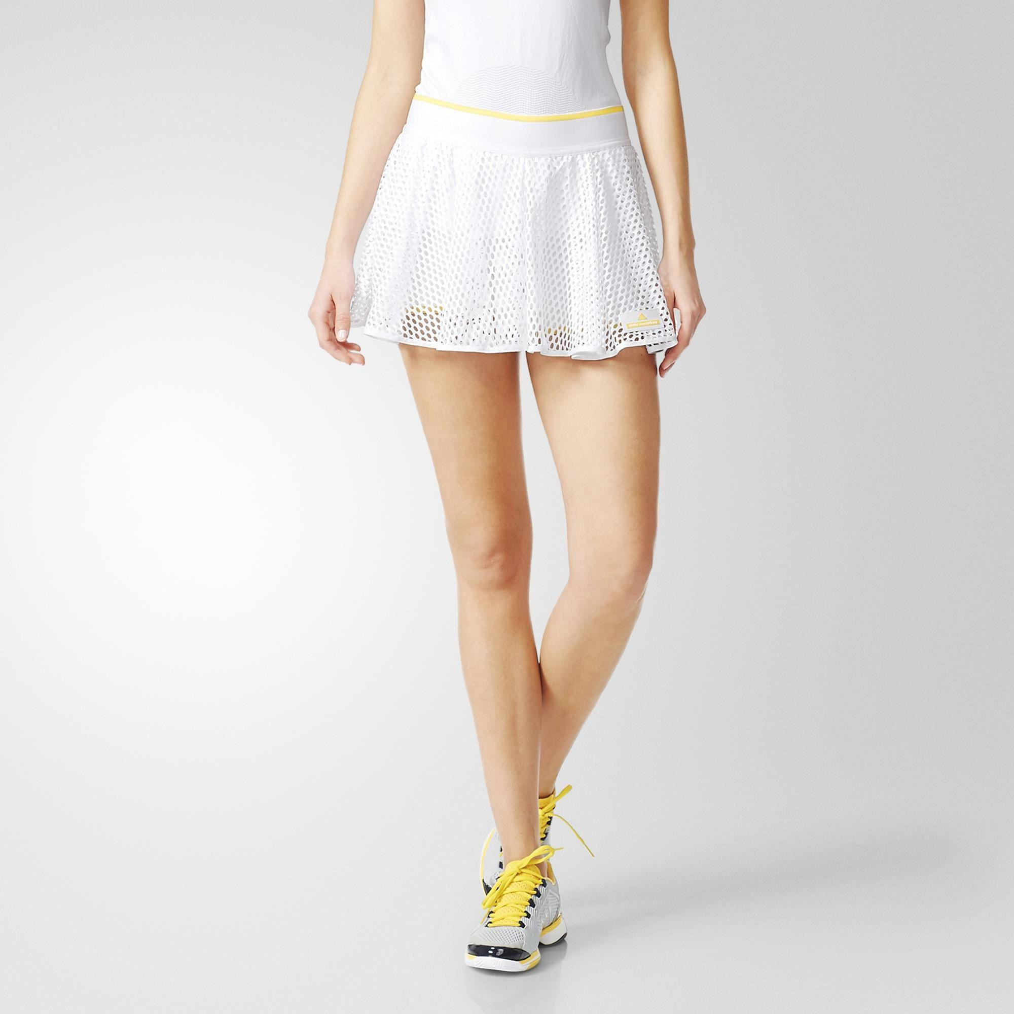 adidas stella mccartney skirt