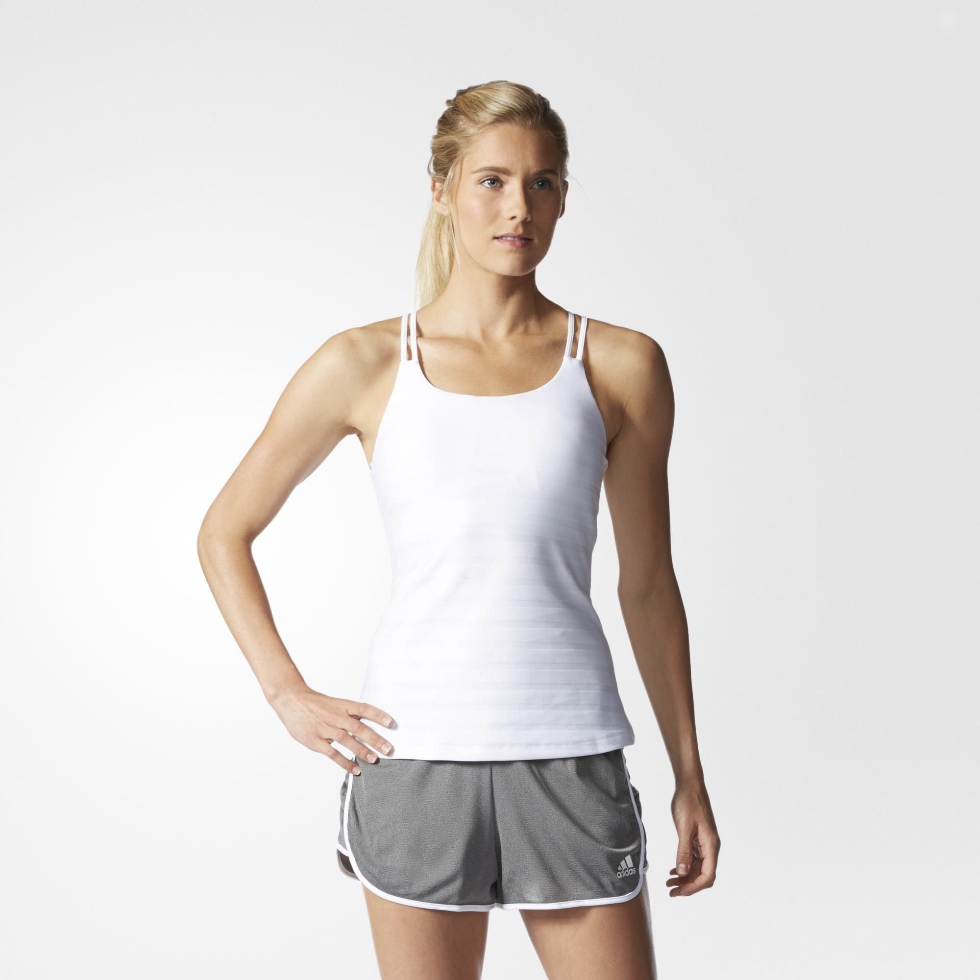 Adidas Women's All Premium Strappy Running/ Fitness/ Yoga ...