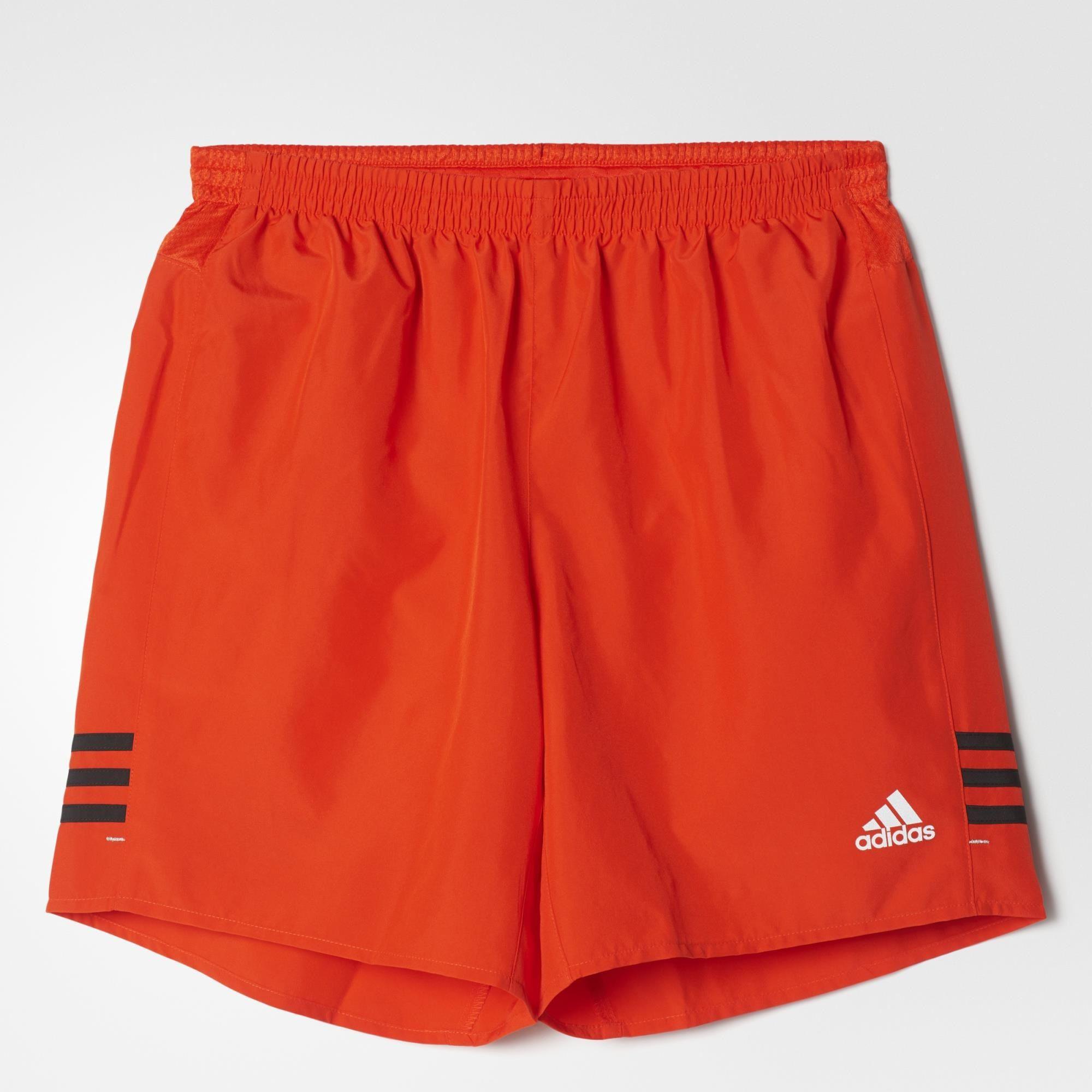 Stripe Basketball Shorts