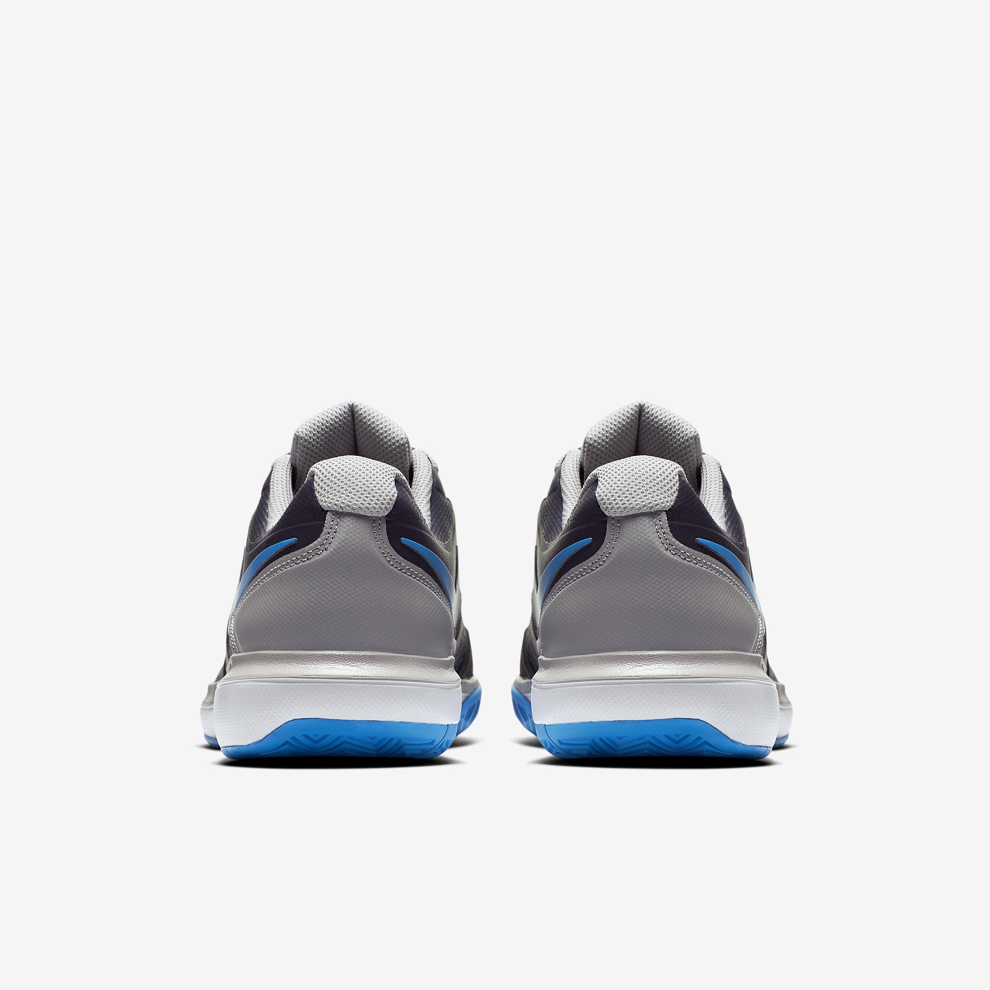 finest selection 9ebc9 fbe3e Nike Mens Air Zoom Prestige Tennis Shoes - Gridiron Atmosphere Grey