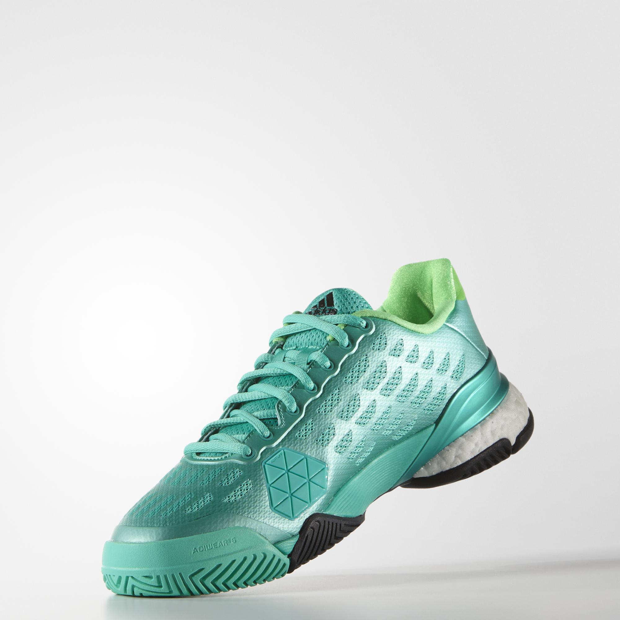 adidas barricade shoes boost