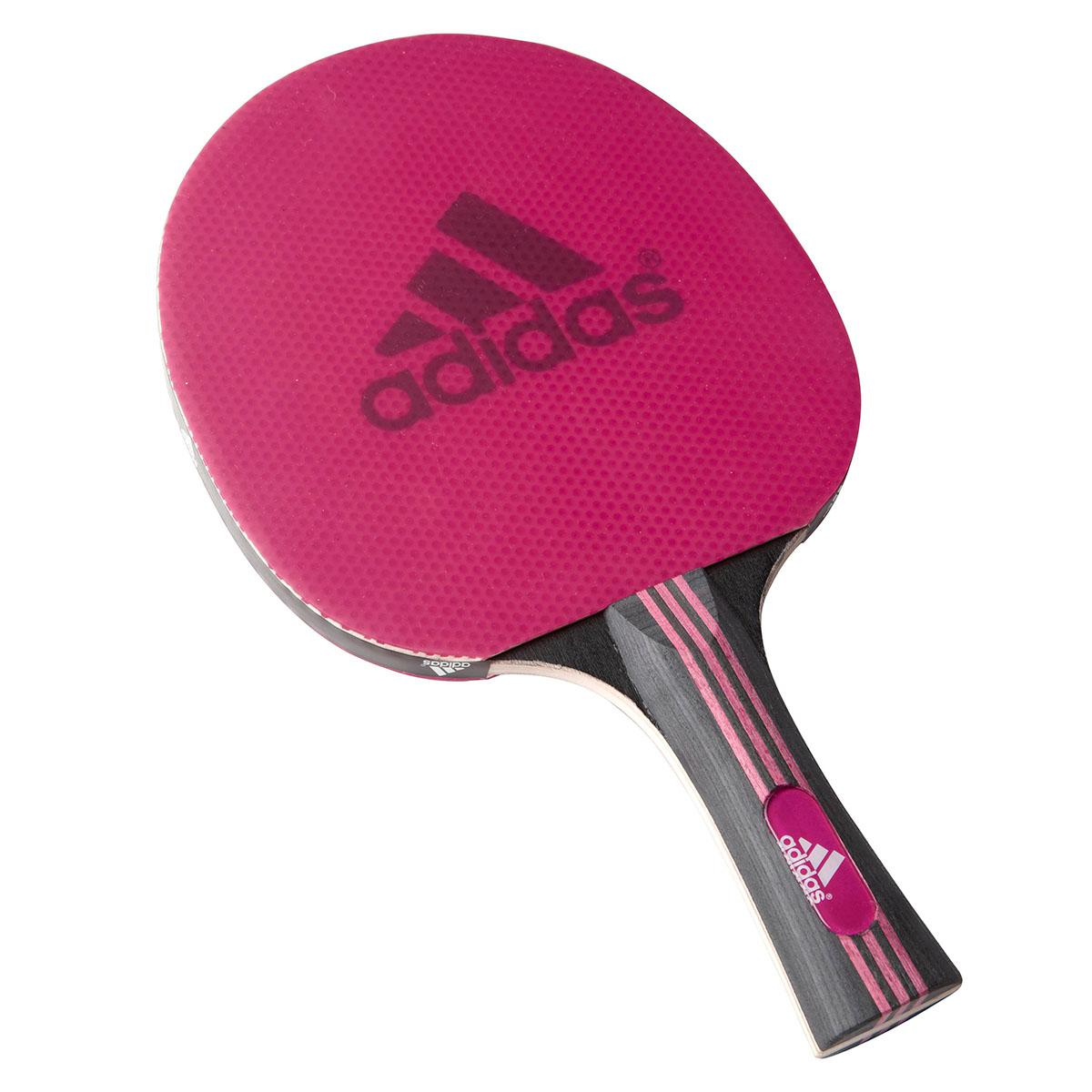Adidas laser 2 0 table tennis bat various colours for Table tennis 6 0