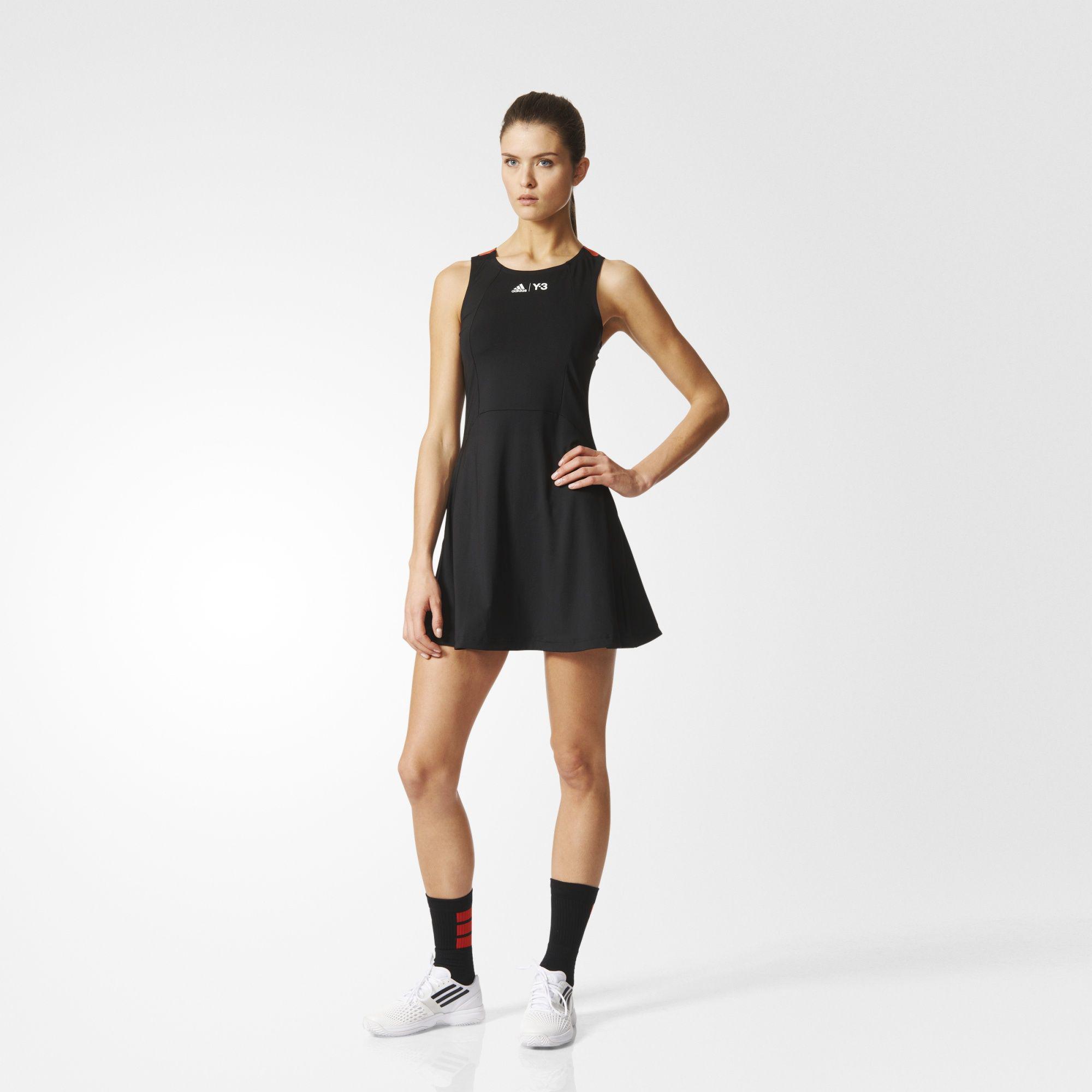 adidas y3 dress