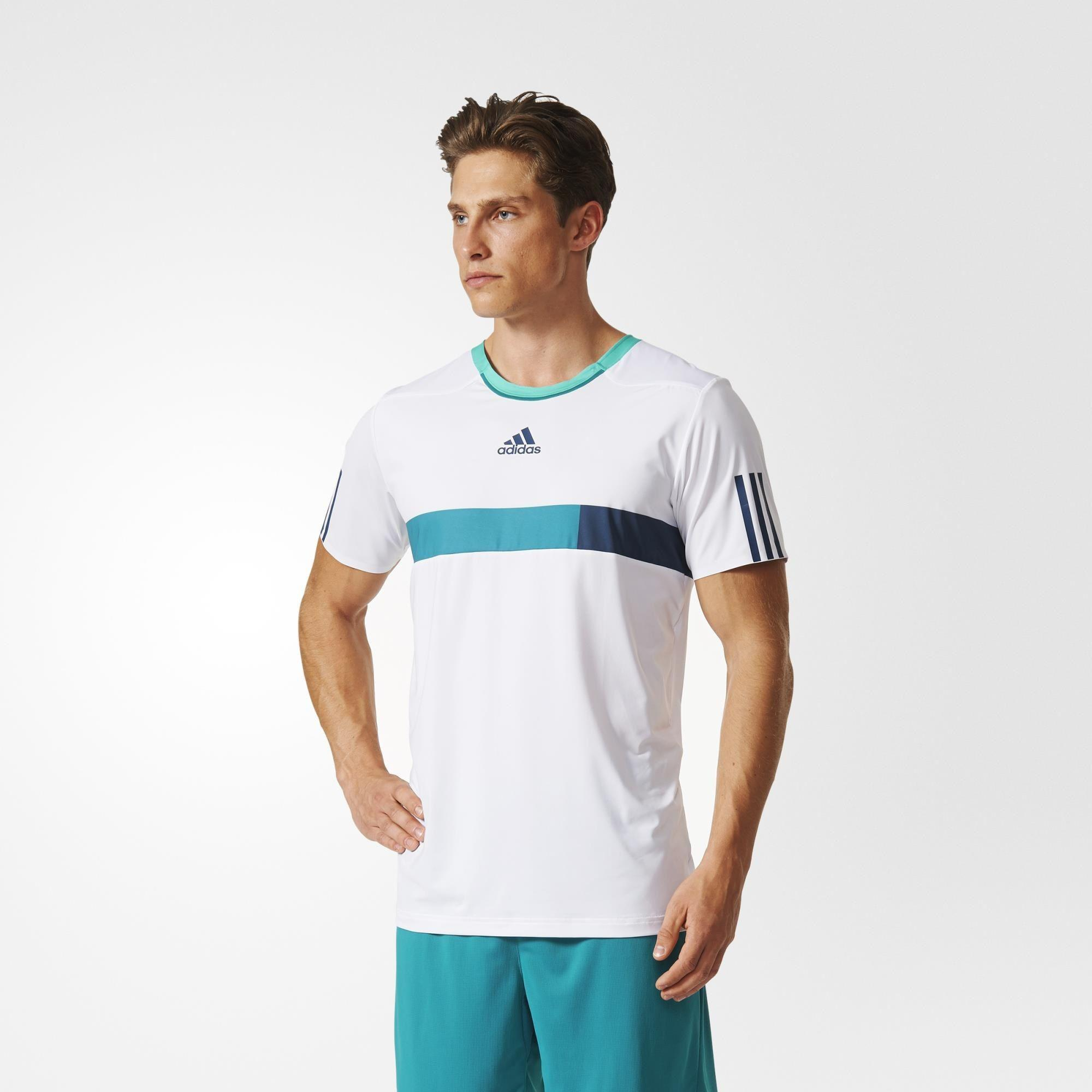 Out Of Stock. Adidas Mens Barricade Tee ...
