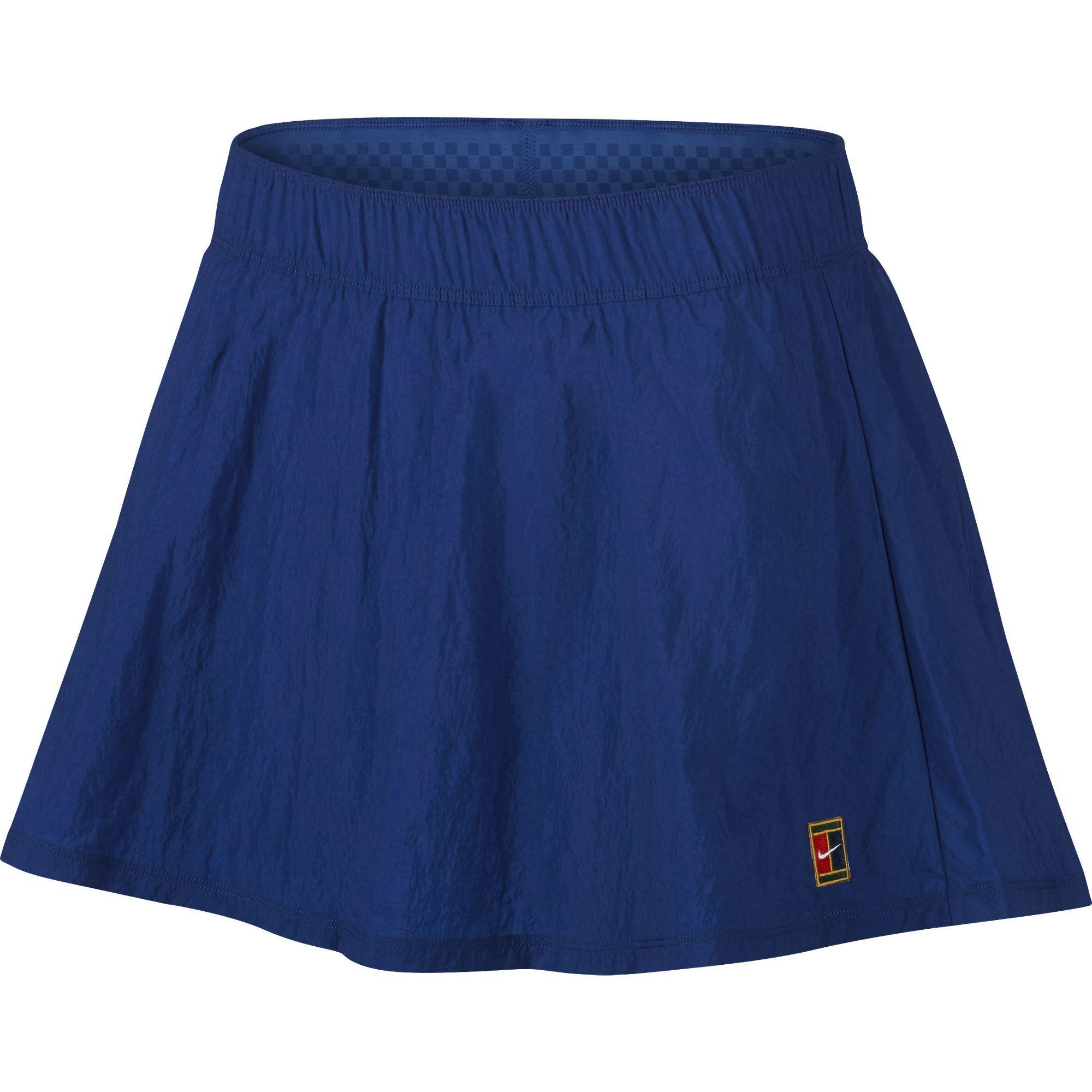 b450ece72 Nike Womens Flex Skort - Indigo Force - Tennisnuts.com