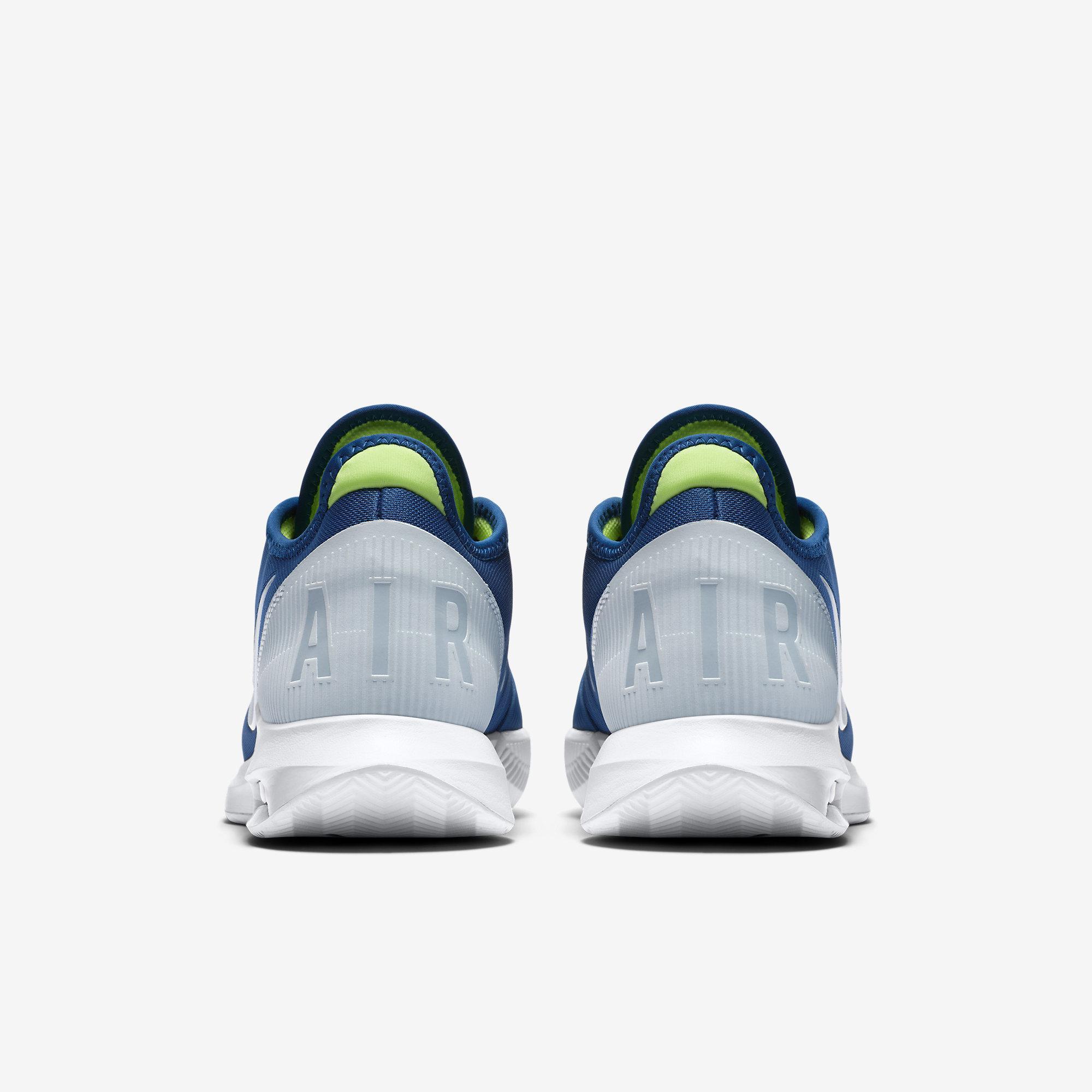 Nike Mens Air Max Wildcard Clay - Indigo Force/Half Blue