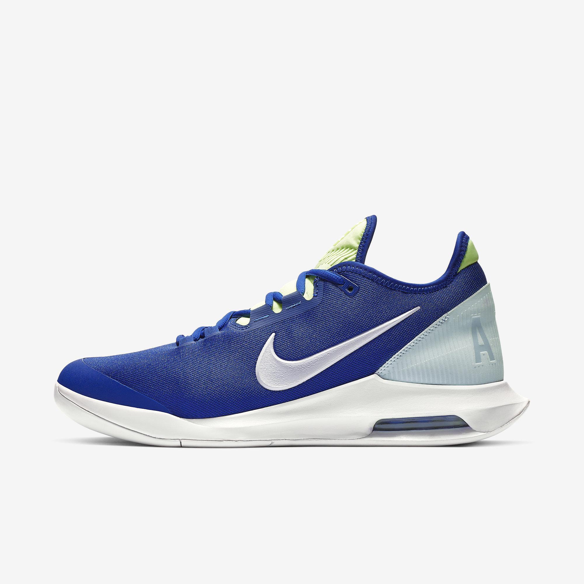 89ccd85577660 Nike Mens Air Max Wildcard - Indigo Force/Half Blue/White/Volt Glow -  Tennisnuts.com