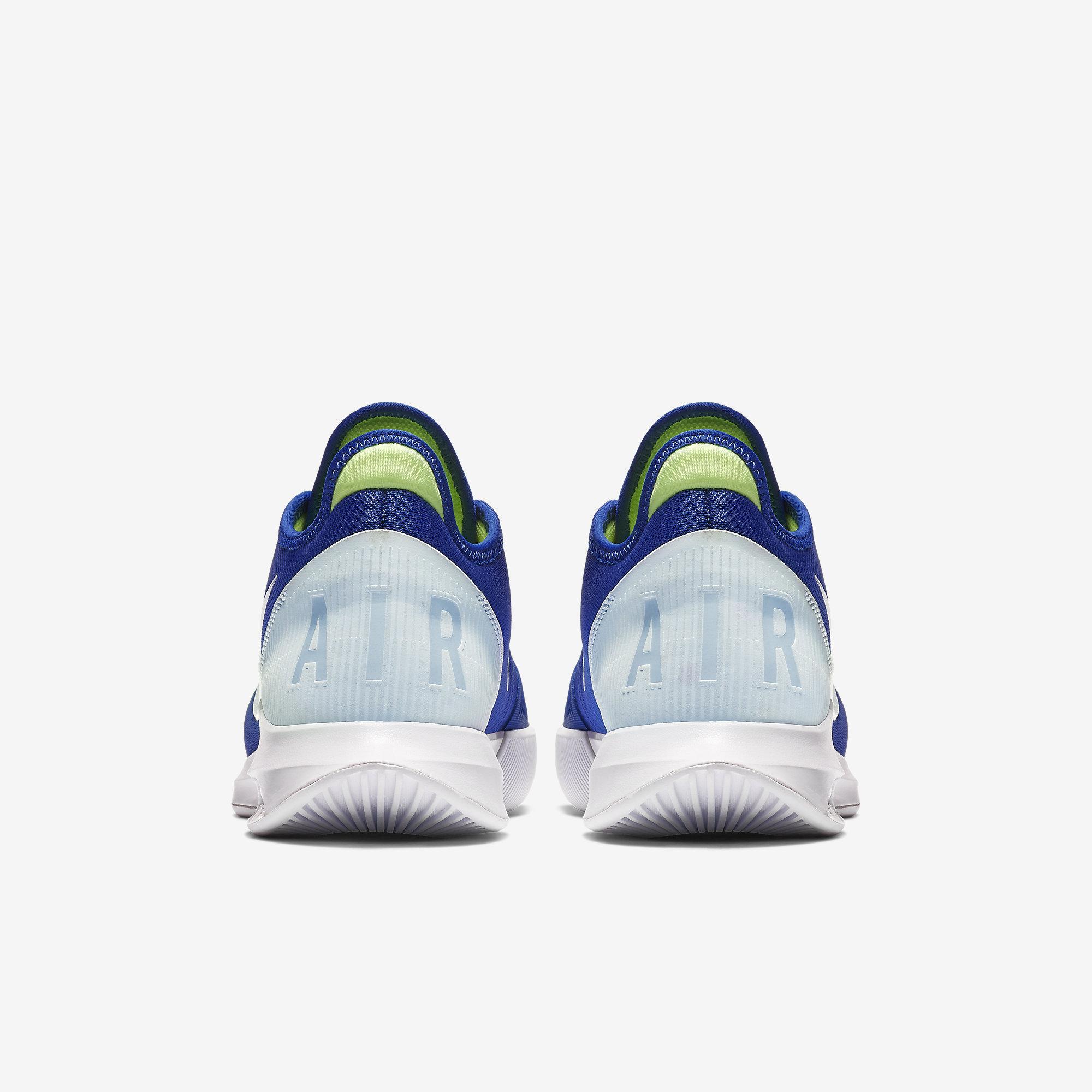 Nike Mens Air Max Wildcard - Indigo Force/Half Blue/White/Volt Glow