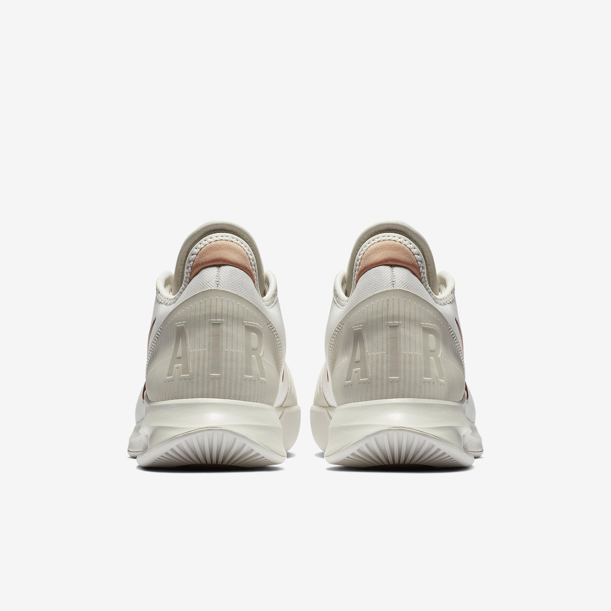 d770dacaaaf Nike Womens Air Max Wildcard Tennis Shoes - Phantom Rose Gold ...
