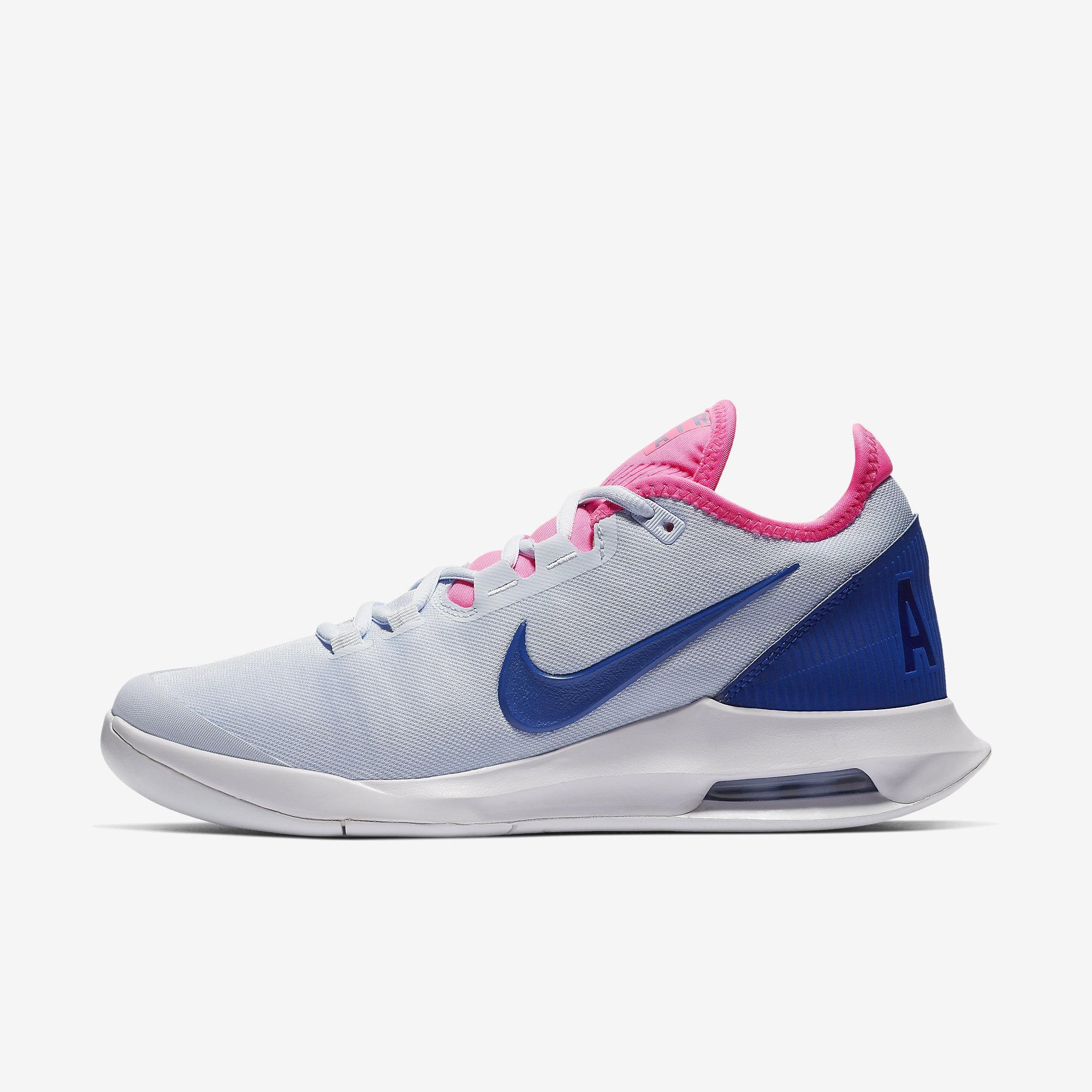 Nike Womens Air Max Wildcard Tennis Shoes PhantomRose Gold