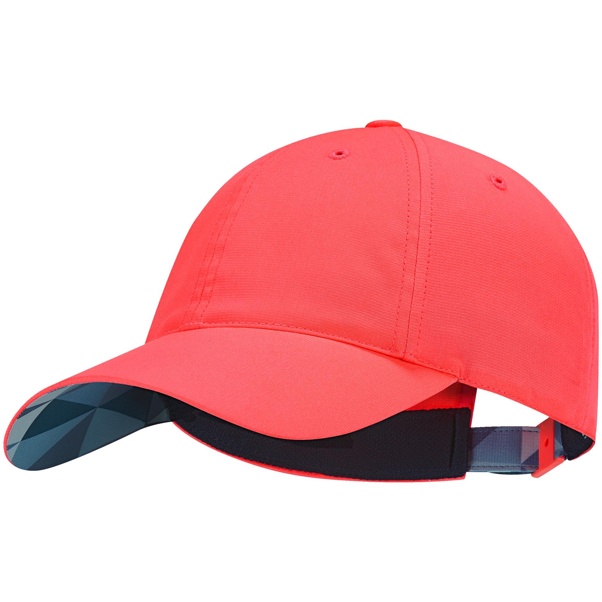 a170f66beb Adidas Tennis Cap - Flash Red - Tennisnuts.com