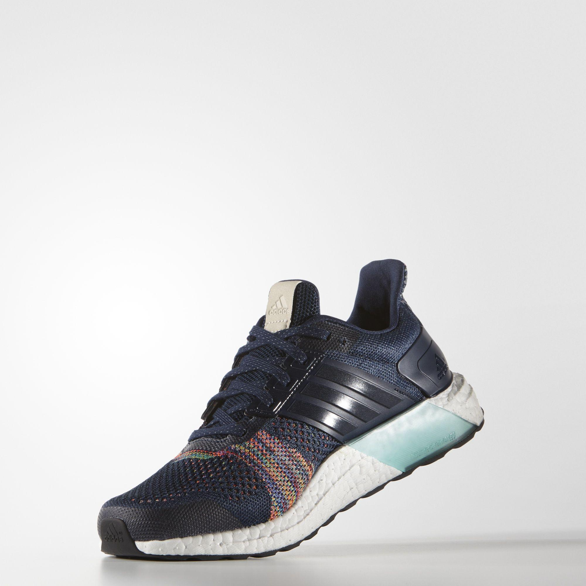 Adidas Ultra Boost Rainbow Limited