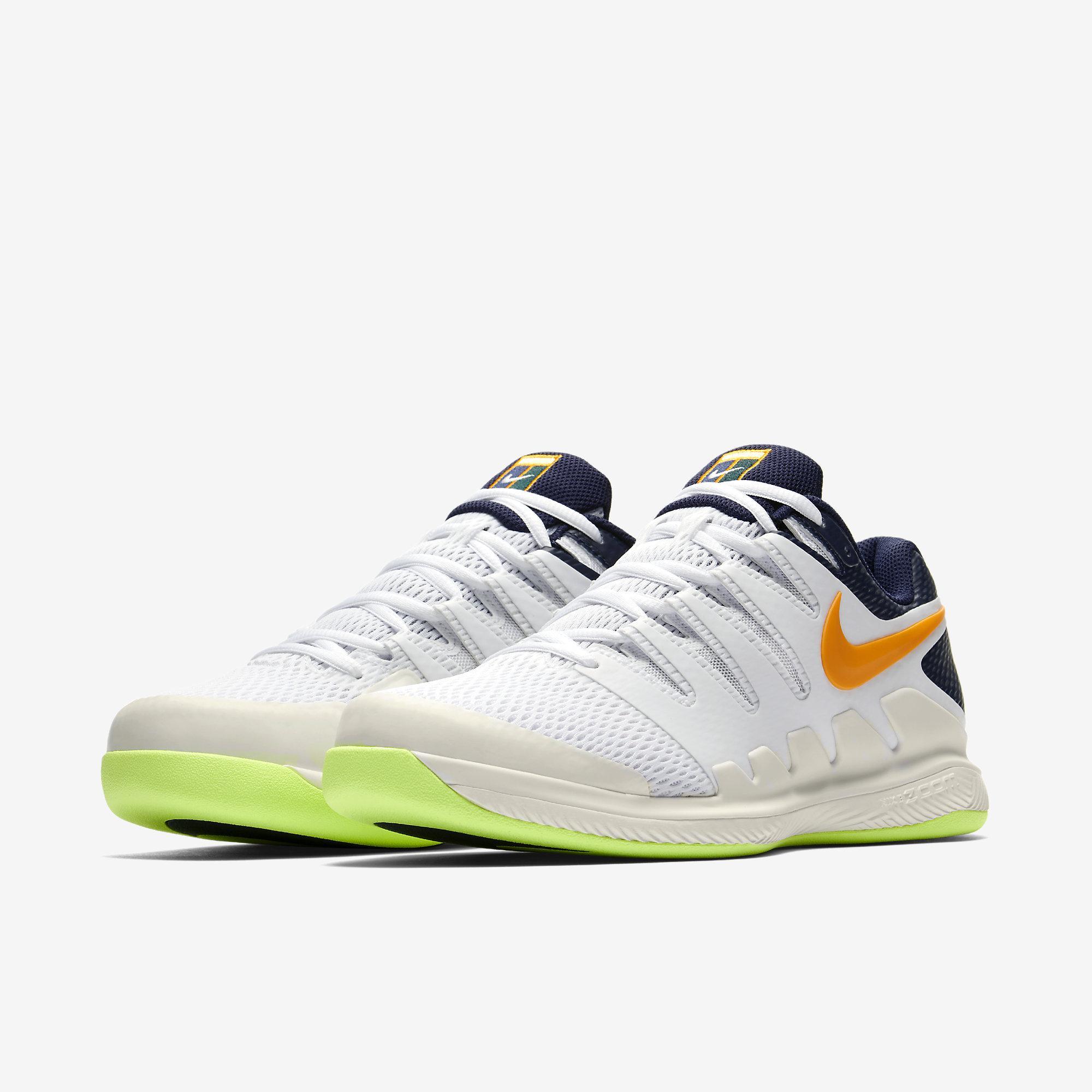 Nike Mens Air Zoom Vapor X Carpet