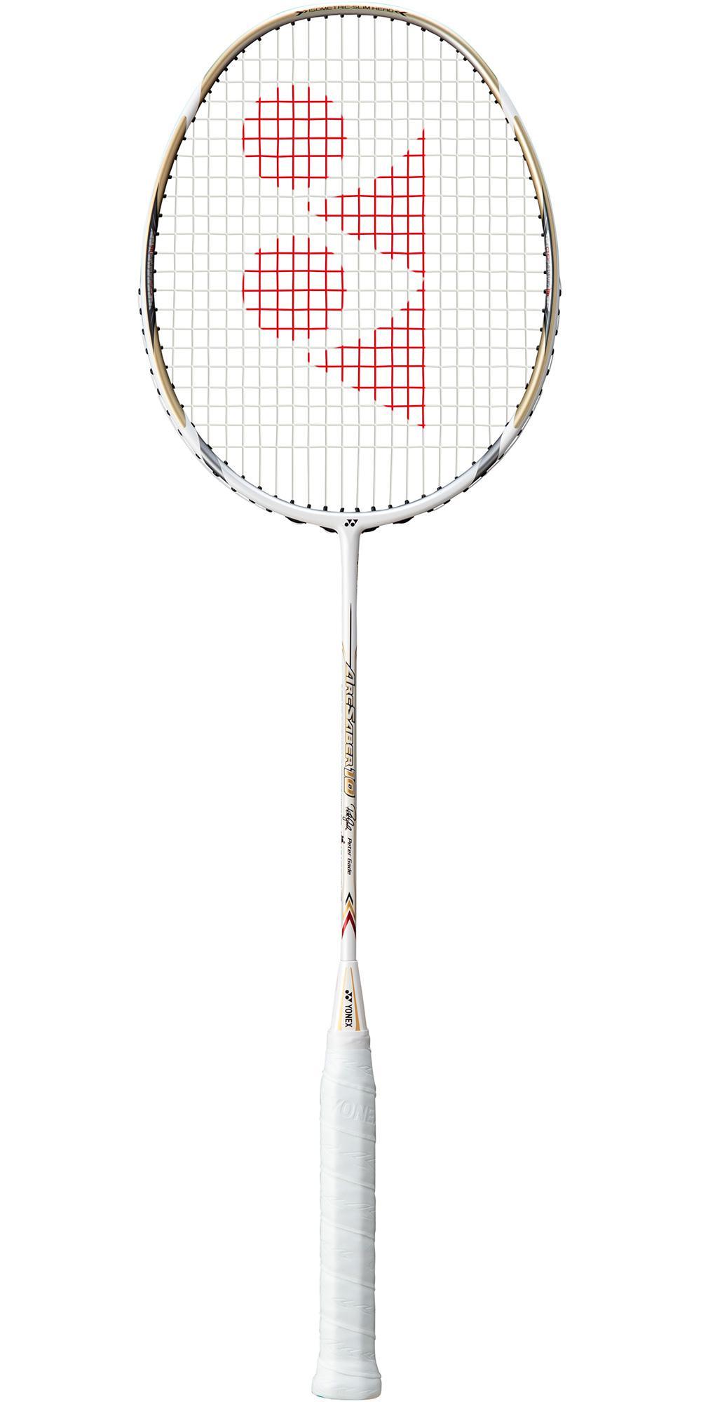 Yonex Arcsaber 10 Legends Vision Peter Gade Badminton
