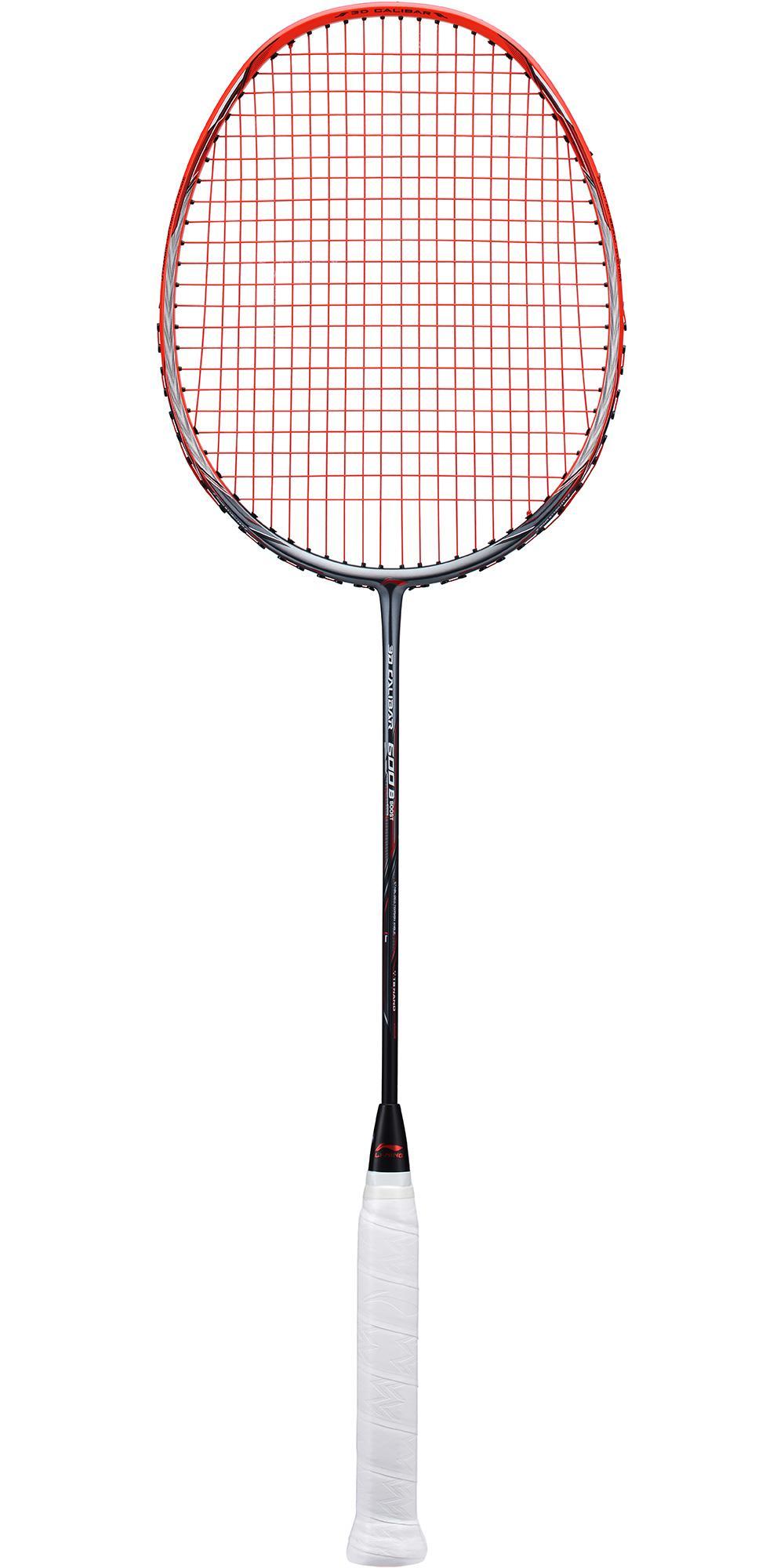 Li Ning Badminton Schl/äger-Saite Badminton-String No 5 Gold