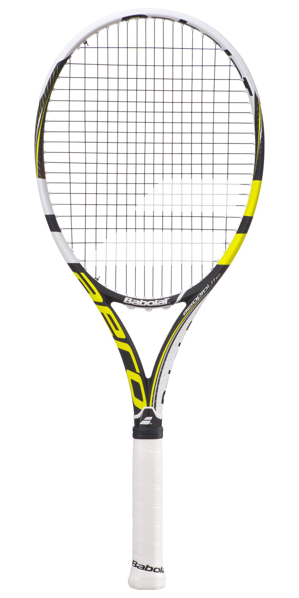 babolat aeropro lite tennis racket. Black Bedroom Furniture Sets. Home Design Ideas