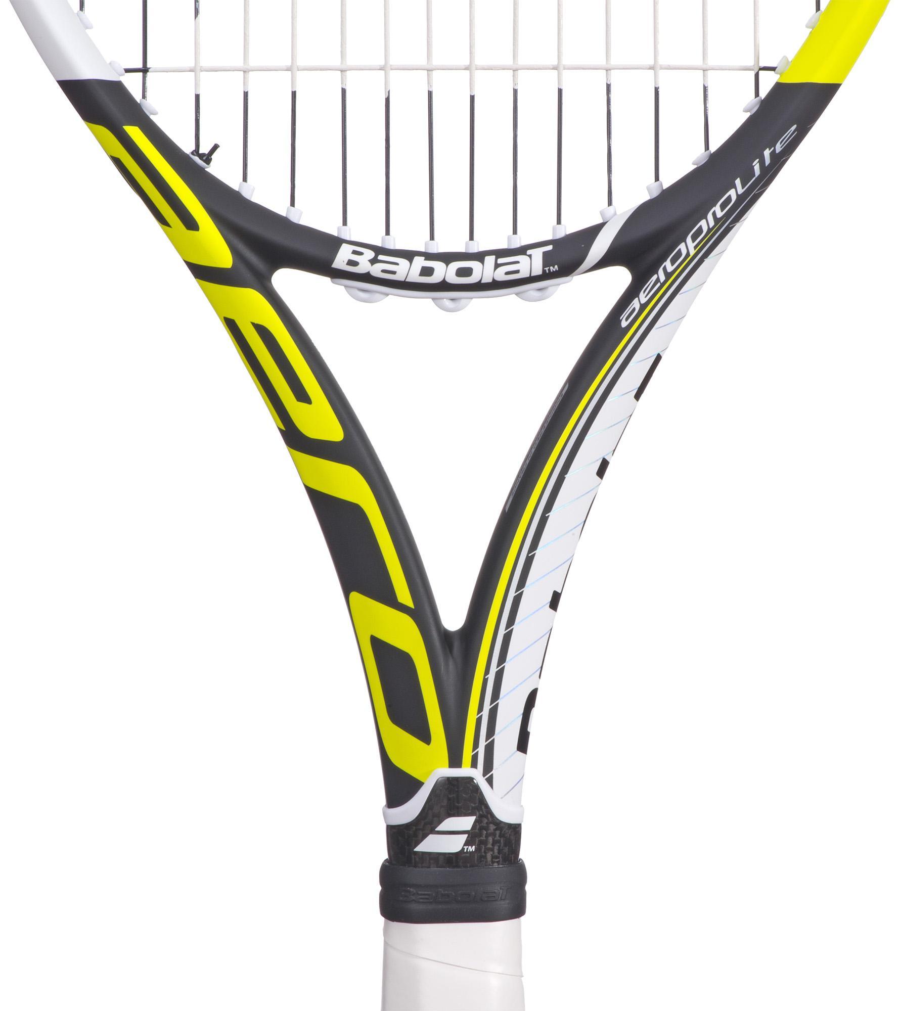 Babolat AeroPro Lite Tennis Racket - Tennisnuts.com 2a1c70b76776b
