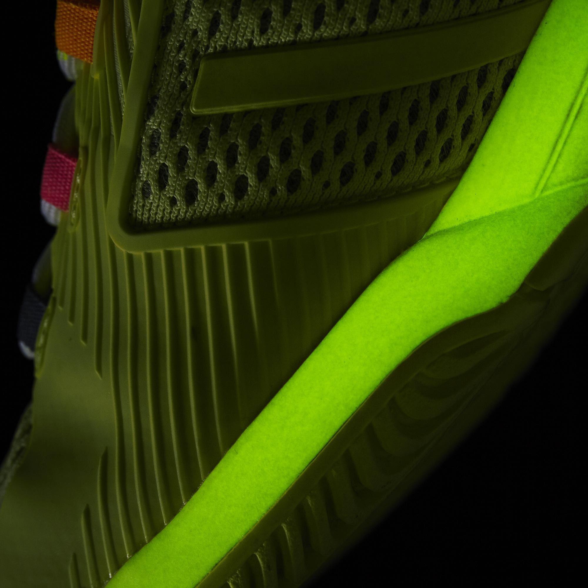 Adidas Stella Barricade 2015 Scarpe Da Donna Di Colore Giallo Bagliore gMDZH5nh