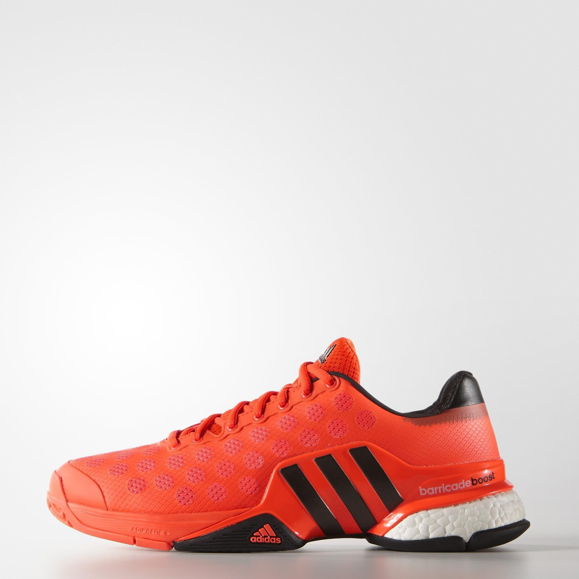Adidas Mens Limited Edition Barricade