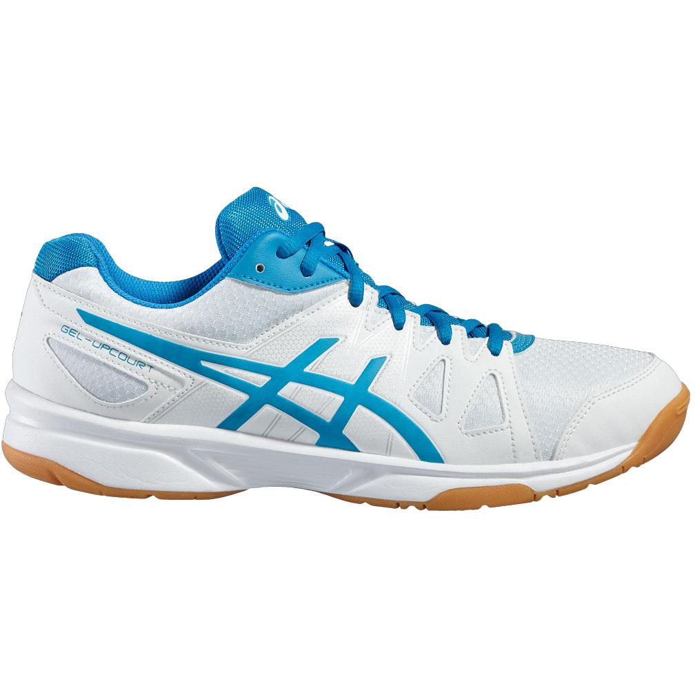 Mens Indoor Whiteblue Gel Asics Jewel Shoes Upcourt Z7xqwR8dR