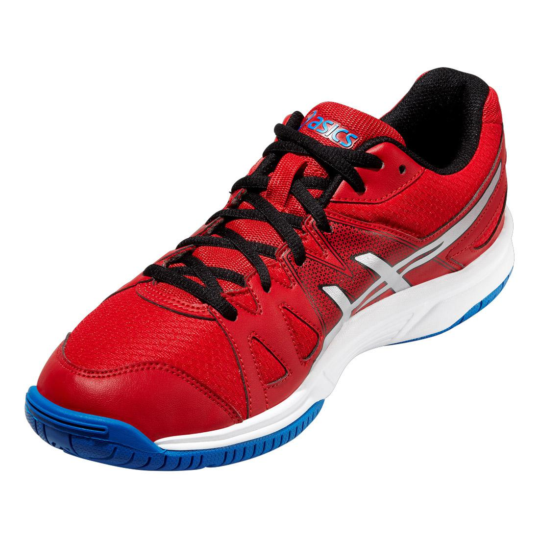 asics indoor