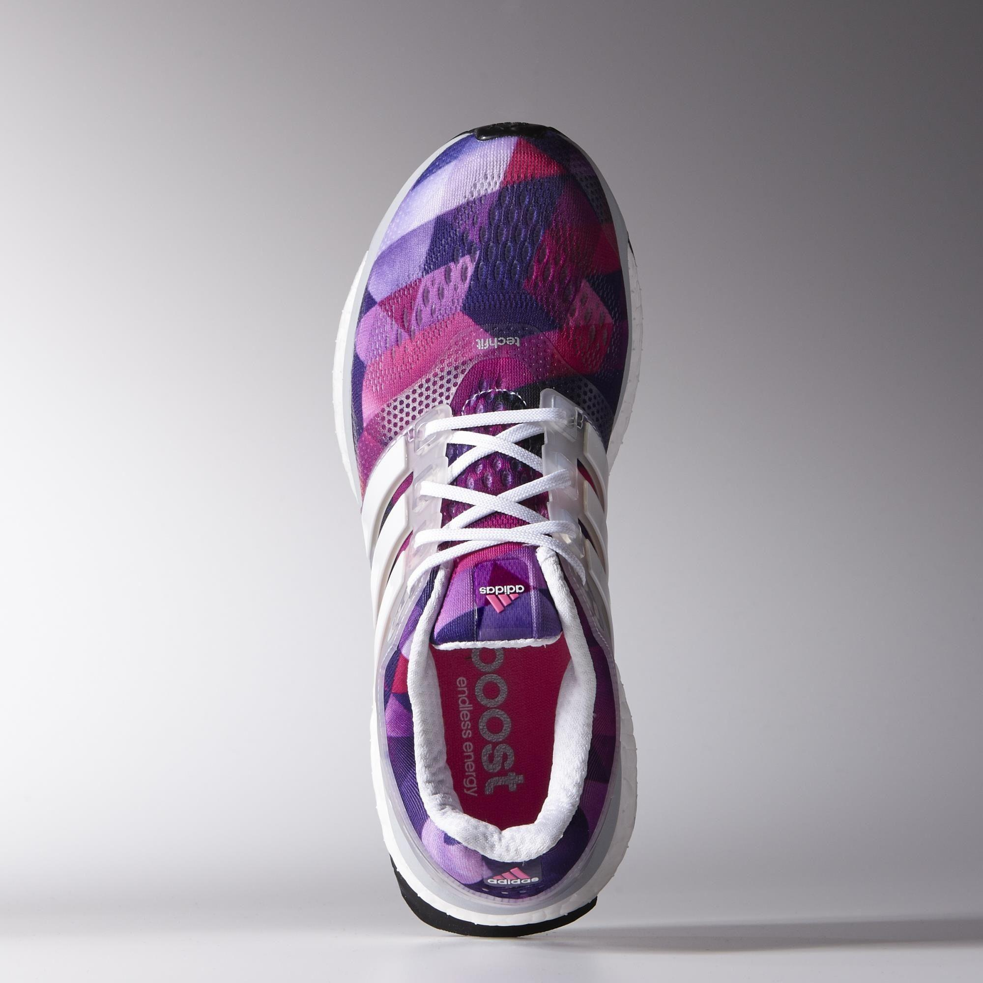 adidas boost endless energy femme