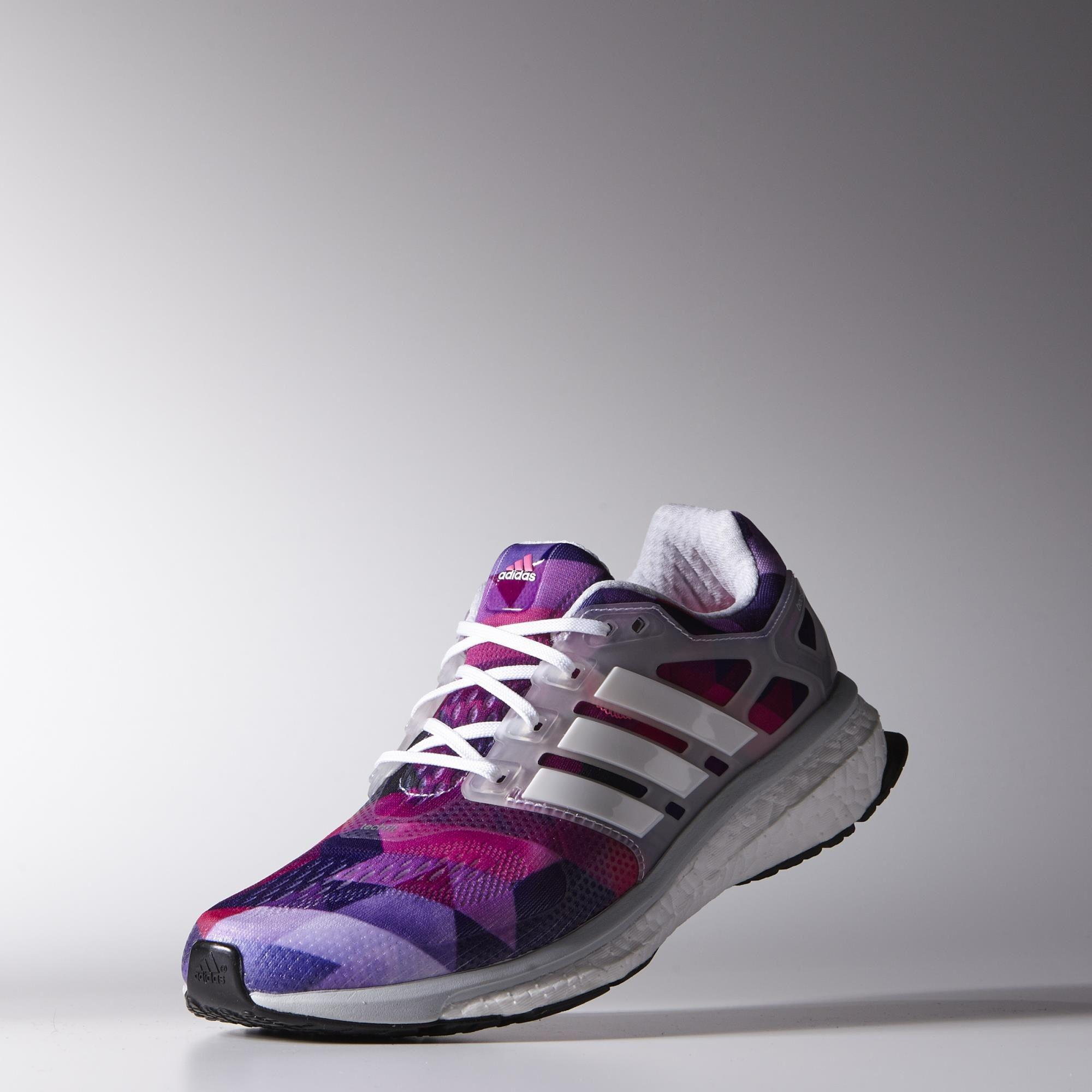 adidas energy boost womens white