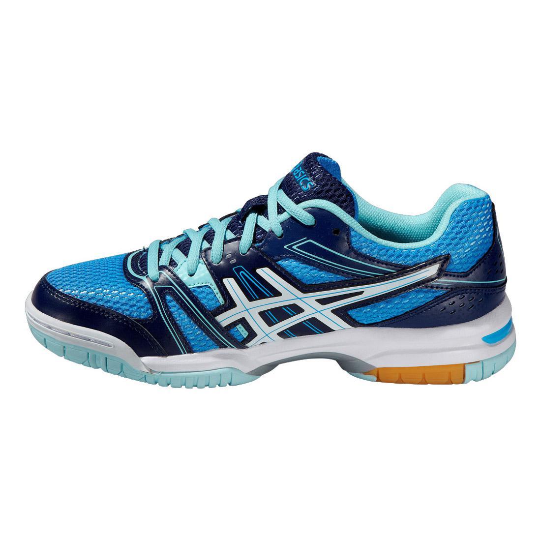 Womens Tennis Court Shoes Asics