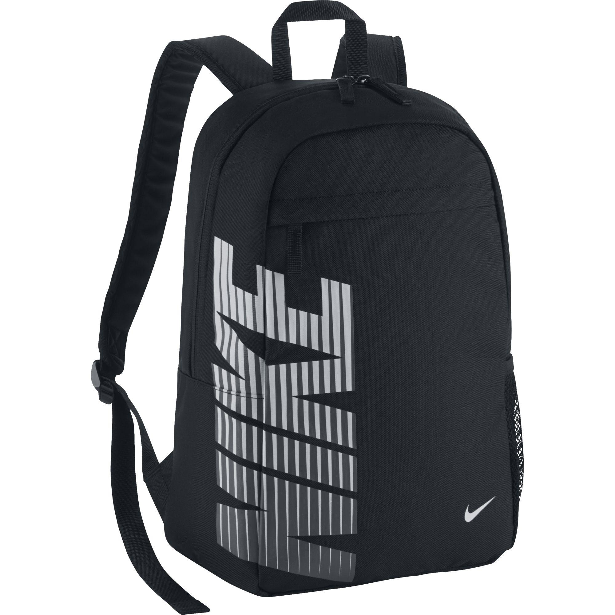 nike classic sand backpack black. Black Bedroom Furniture Sets. Home Design Ideas