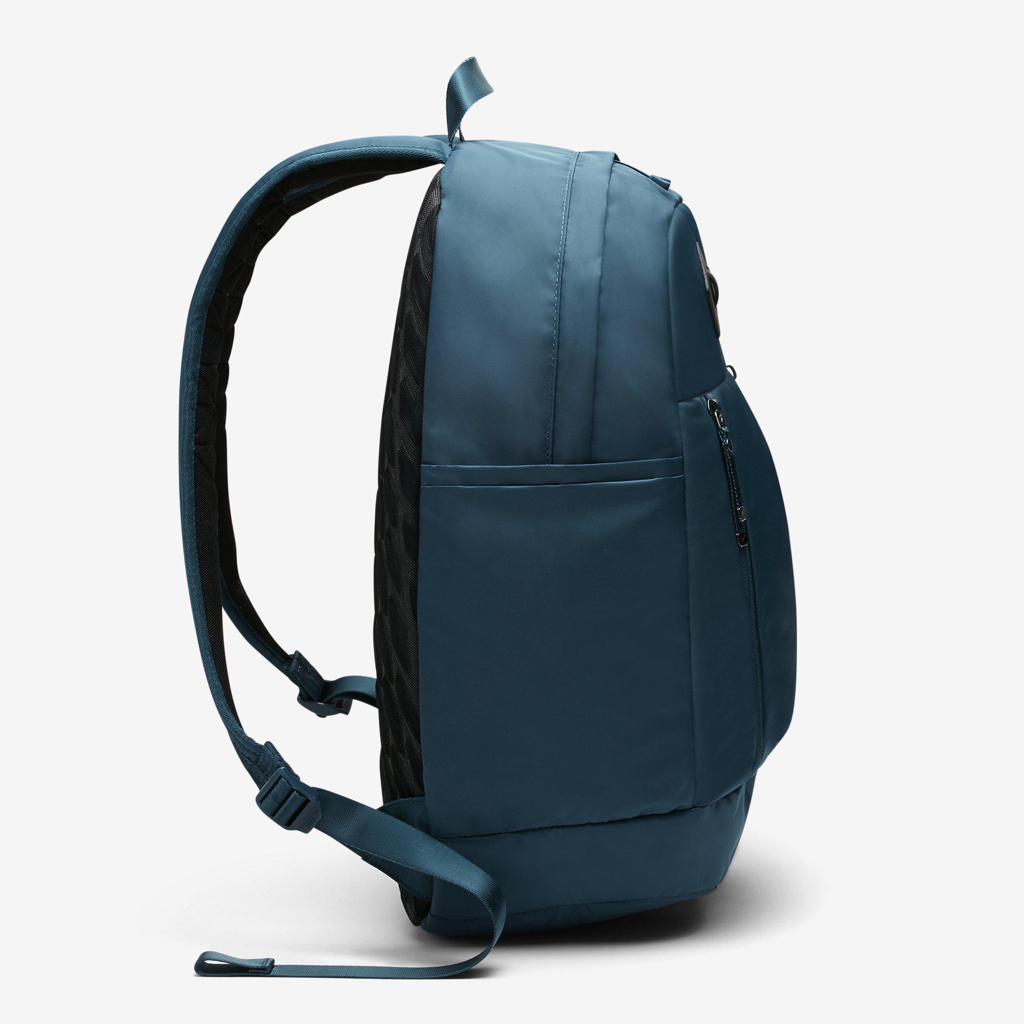 a60fdf8adf Nike Womens Auralux Printed Training Backpack - Blue - Tennisnuts.com