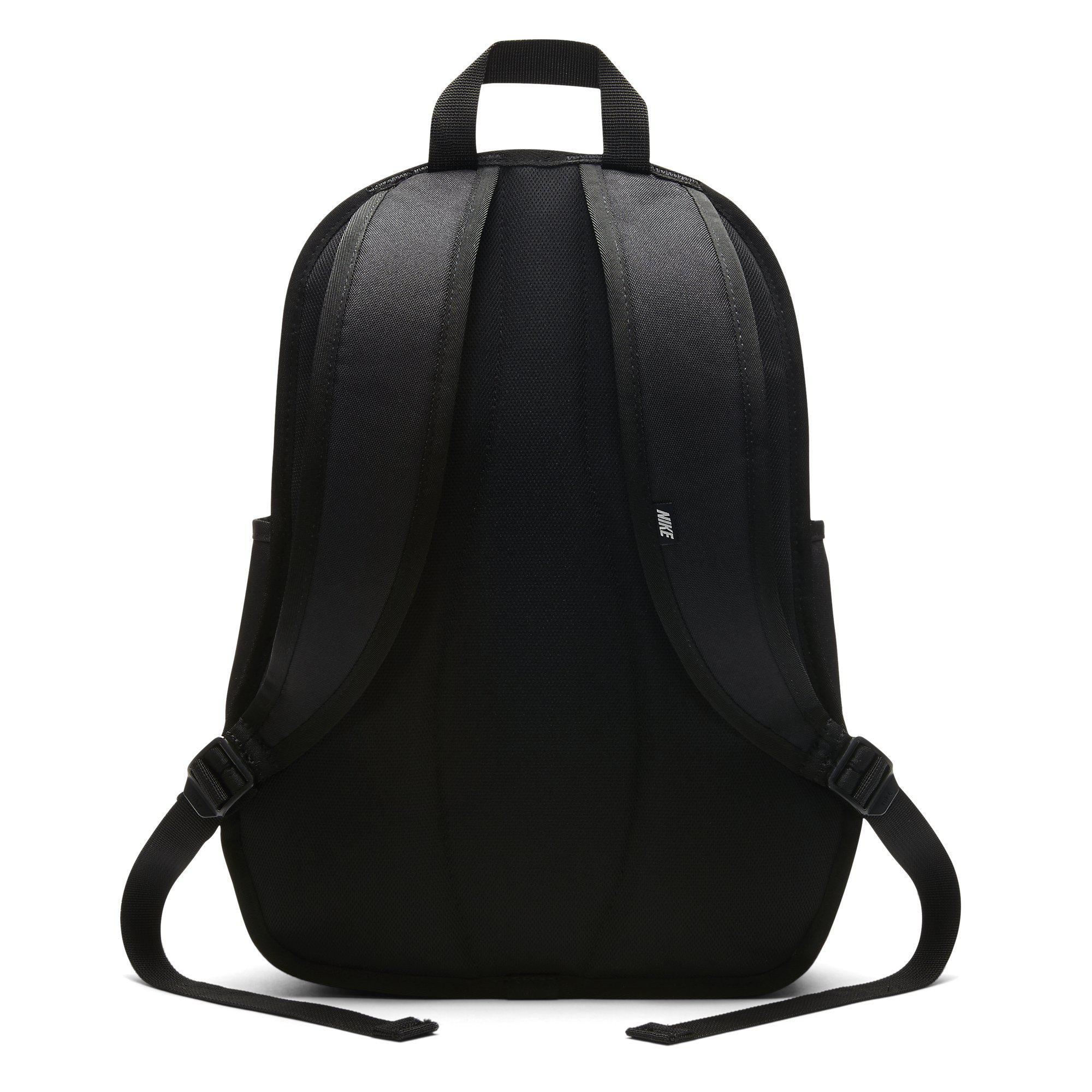 Nike Cheyenne Solid Kids Backpack - Black - Tennisnuts.com 22f2e32e1e159