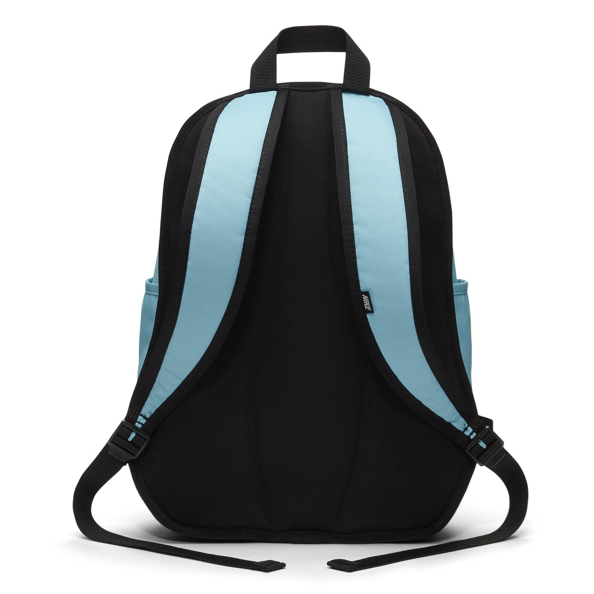 Nike Cheyenne Solid Kids Backpack - Polarized Blue - Tennisnuts.com 4c305bb74d8a7