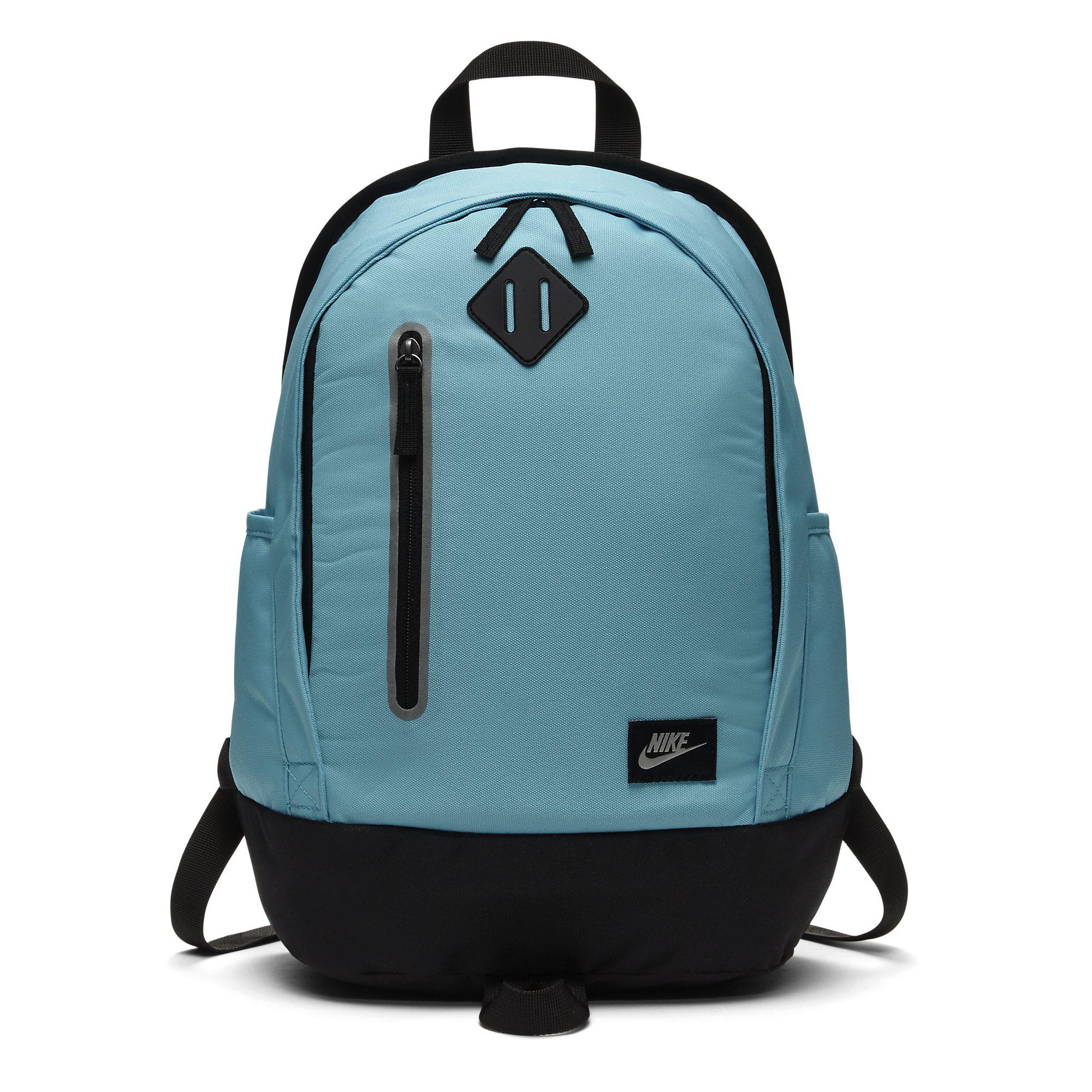 Nike Cheyenne Solid Kids Backpack - Polarized Blue - Tennisnuts.com c1f197c1b1