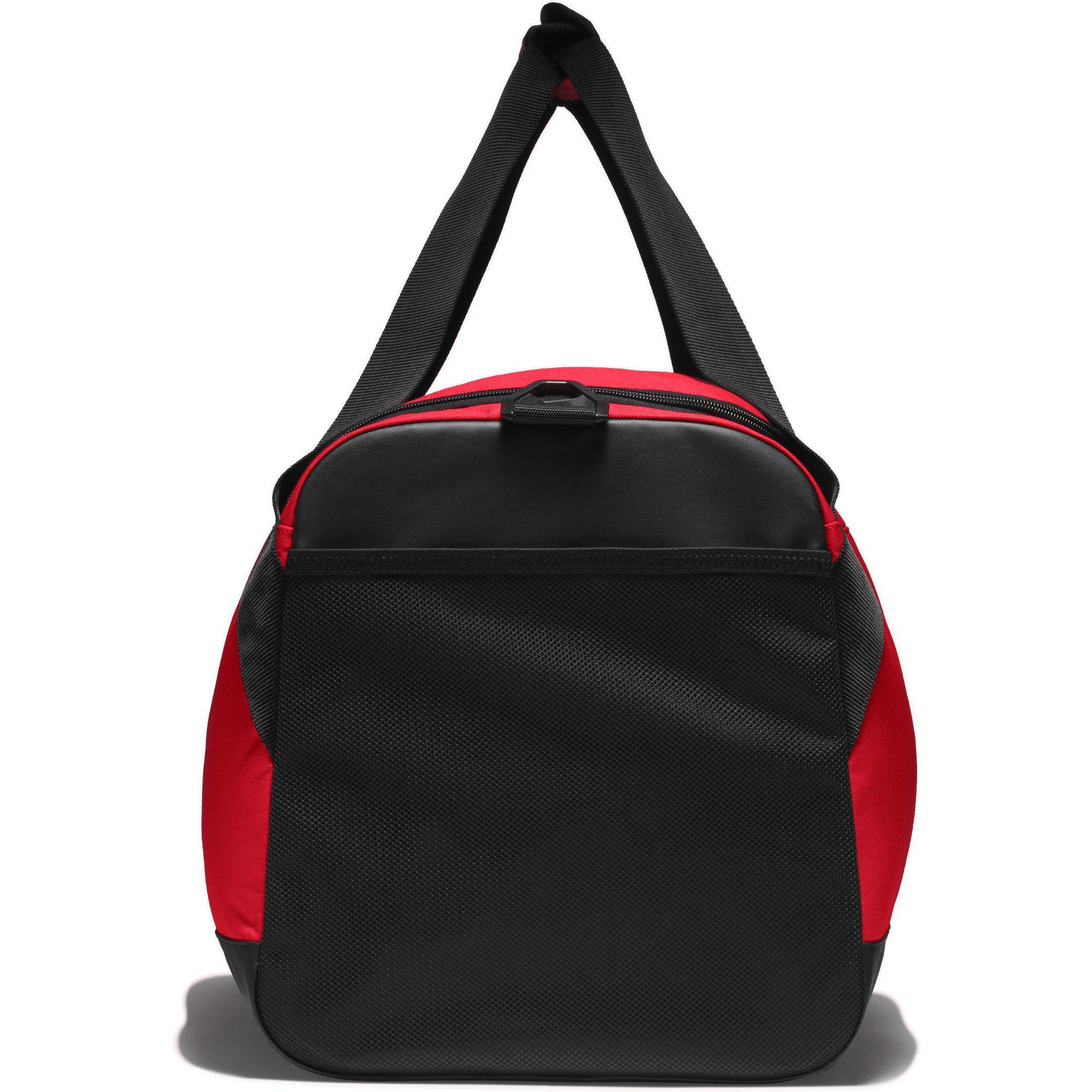 315f8b1d60 Nike Brasilia Medium Training Duffel Bag - University Red Black White