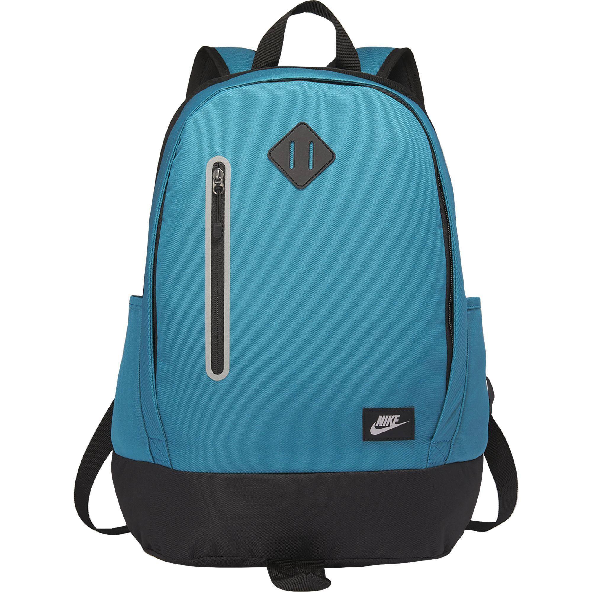 Nike Cheyenne Solid Kids Backpack - Bluestery - Tennisnuts.com b681d329e8de2
