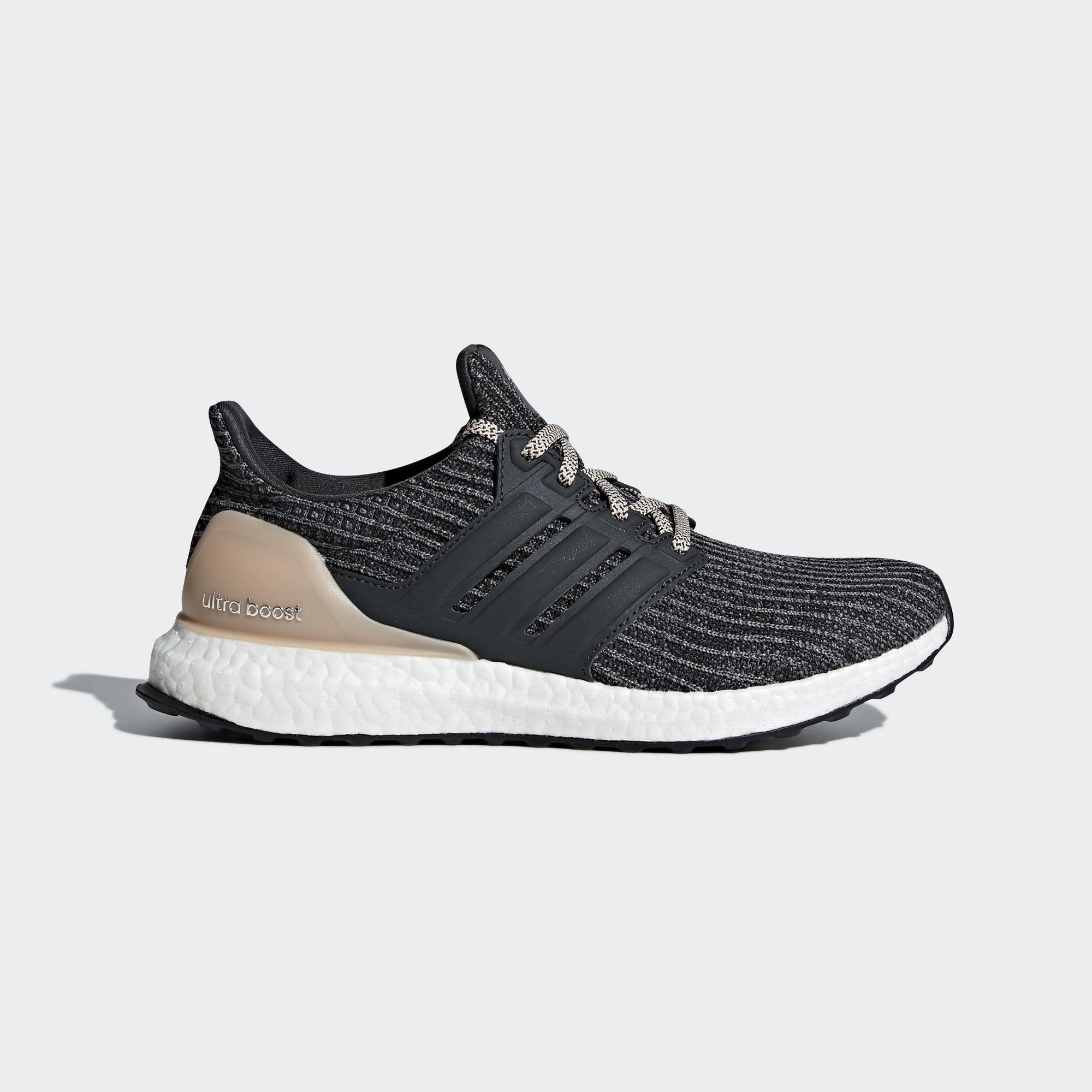 huge selection of e901e cb18e netherlands adidas ultra boost white outfit 65aad 0e1e3  uk adidas womens ultra  boost running shoes grey five carbon ash pearl 5b9fb 7cc79