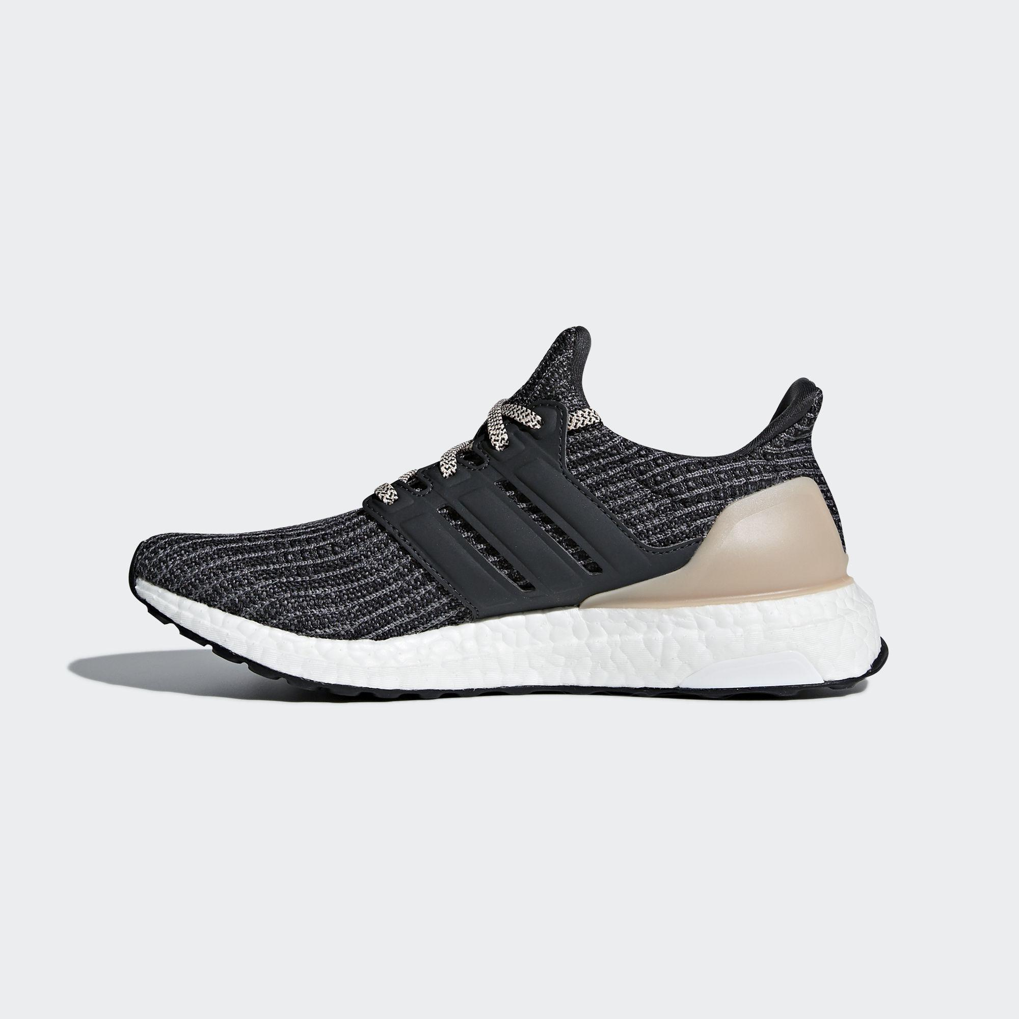 e7e2e754d ... uk adidas womens ultra boost running shoes grey five carbon ash pearl  72380 bf5dc