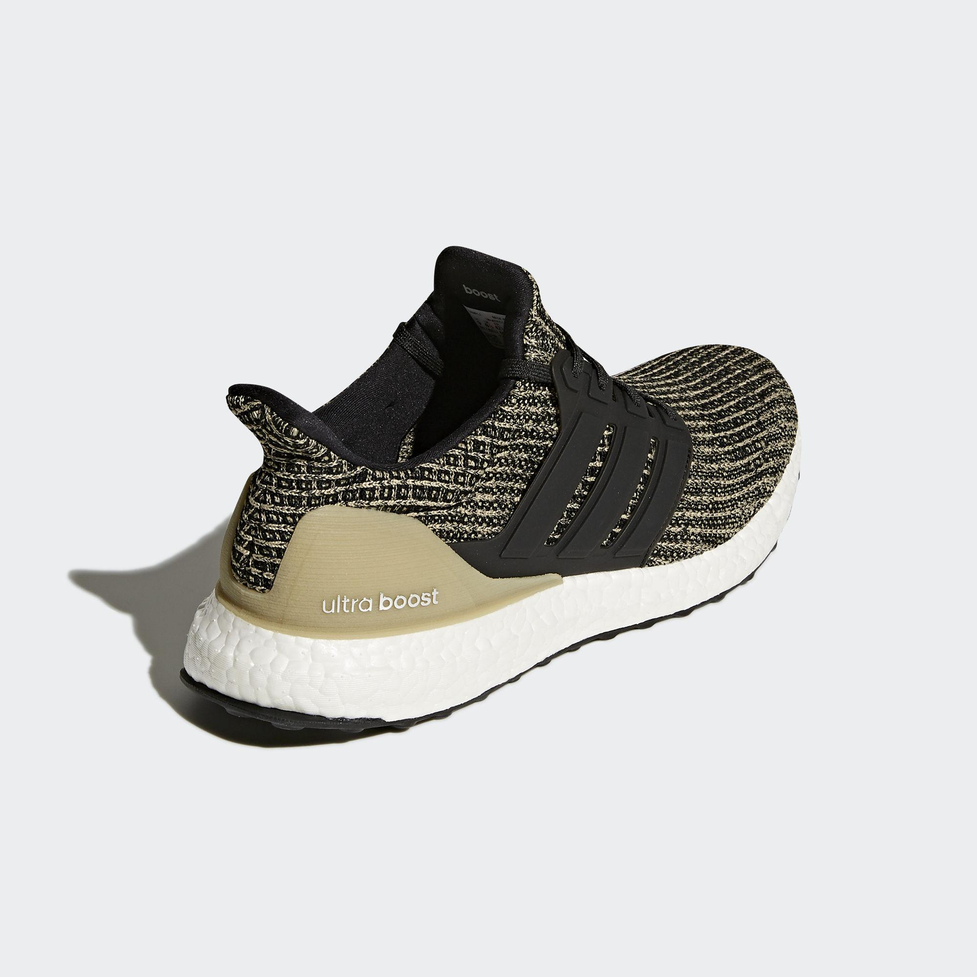 0fc11f2830d Adidas Mens Ultra Boost Running Shoes - Dark Mocha - Tennisnuts.com