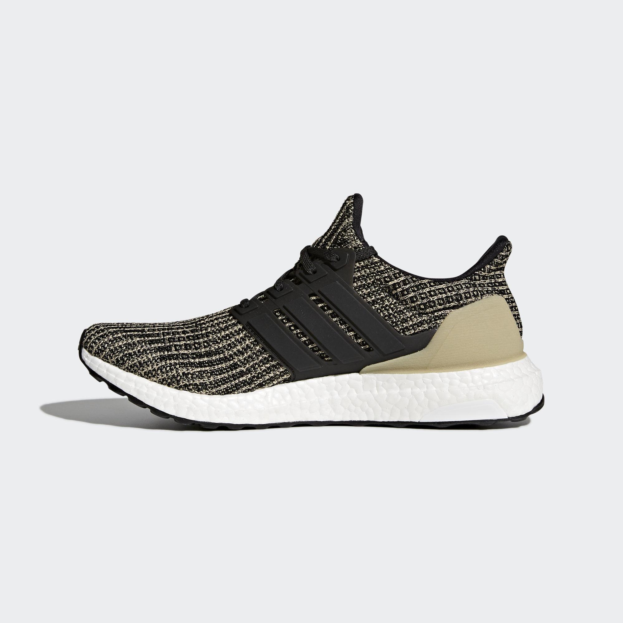 eb562b70242709 Adidas Mens Ultra Boost Running Shoes - Dark Mocha - Tennisnuts.com