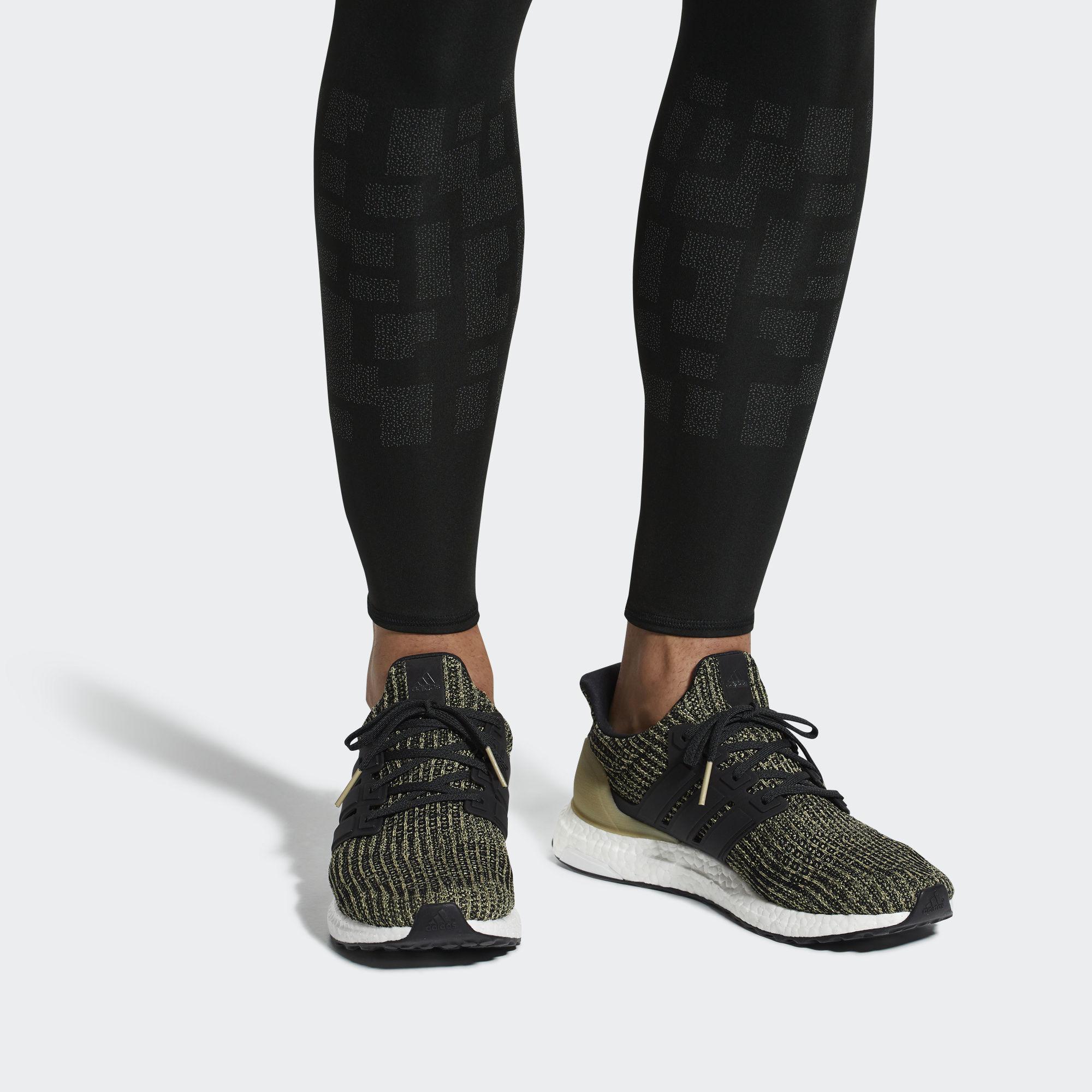 690205c73f461 Adidas Mens Ultra Boost Running Shoes - Dark Mocha - Tennisnuts.com