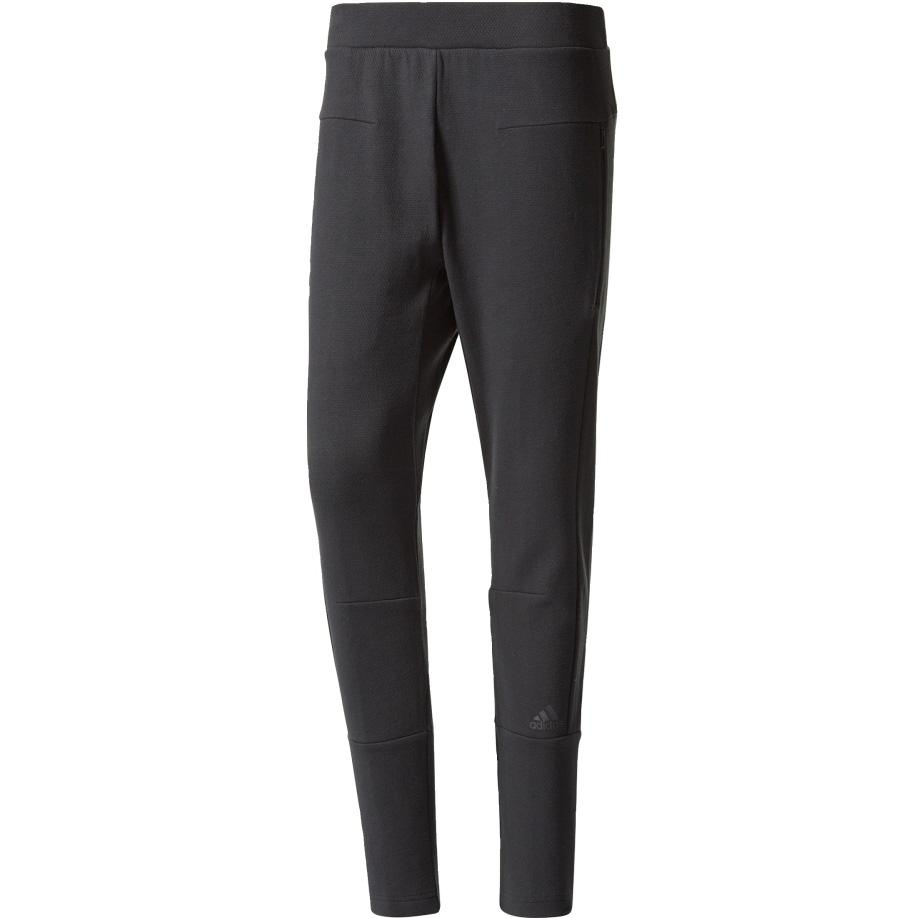 badcb55ea Adidas Mens ID Champ Pants - Black - Tennisnuts.com