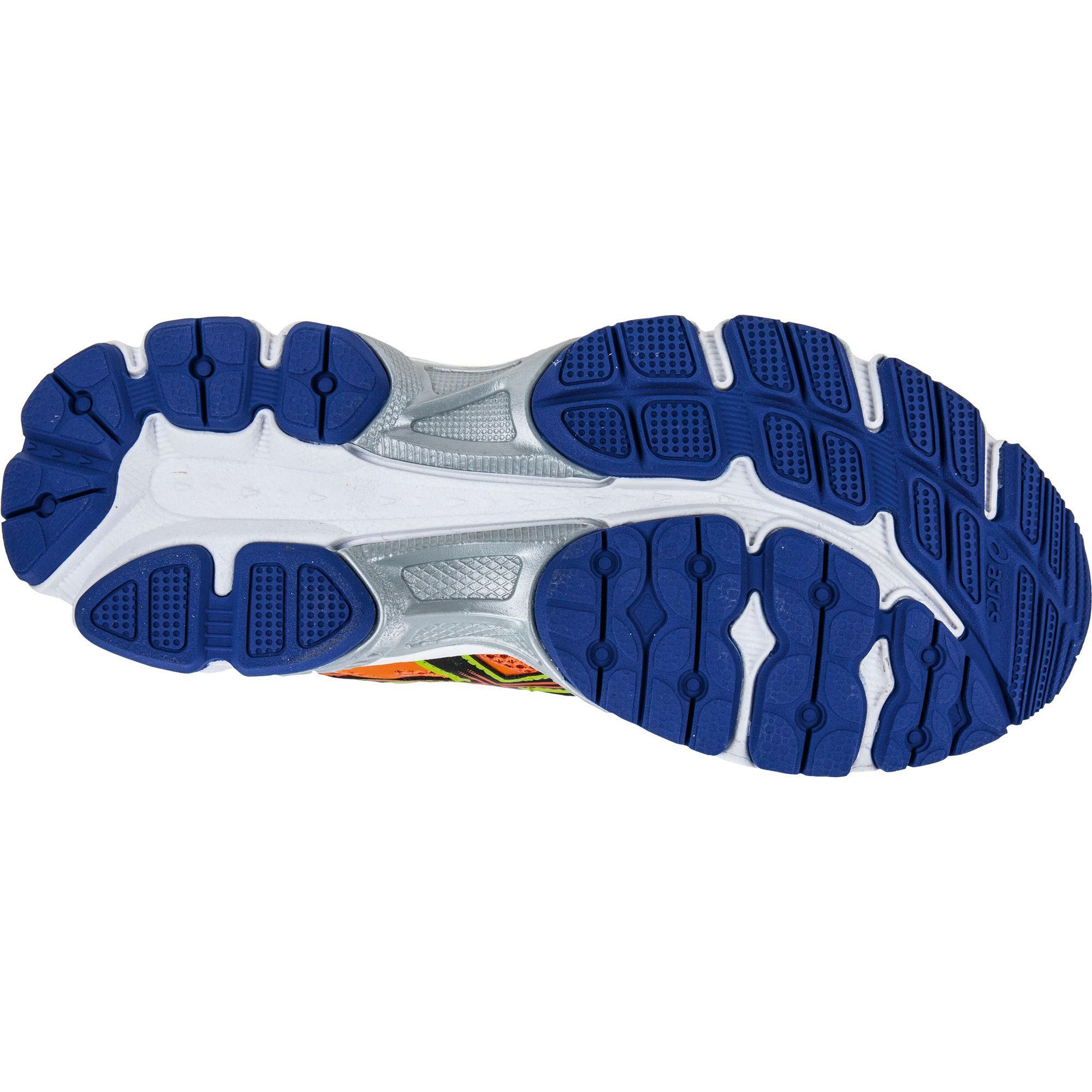 Chaussures de Orange course Asics/ Boys GEL Cumulus Cumulus 15 GS Orange/ Lime 50a3c22 - trumpfacts.website