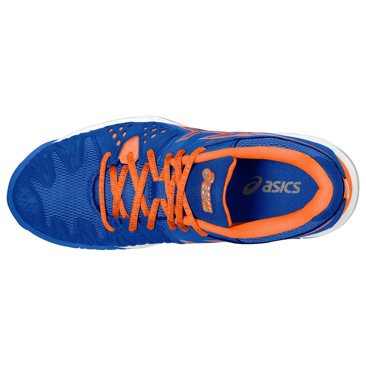 Out Of Stock. Asics Kids GEL Resolution 6 GS Tennis Shoes ...